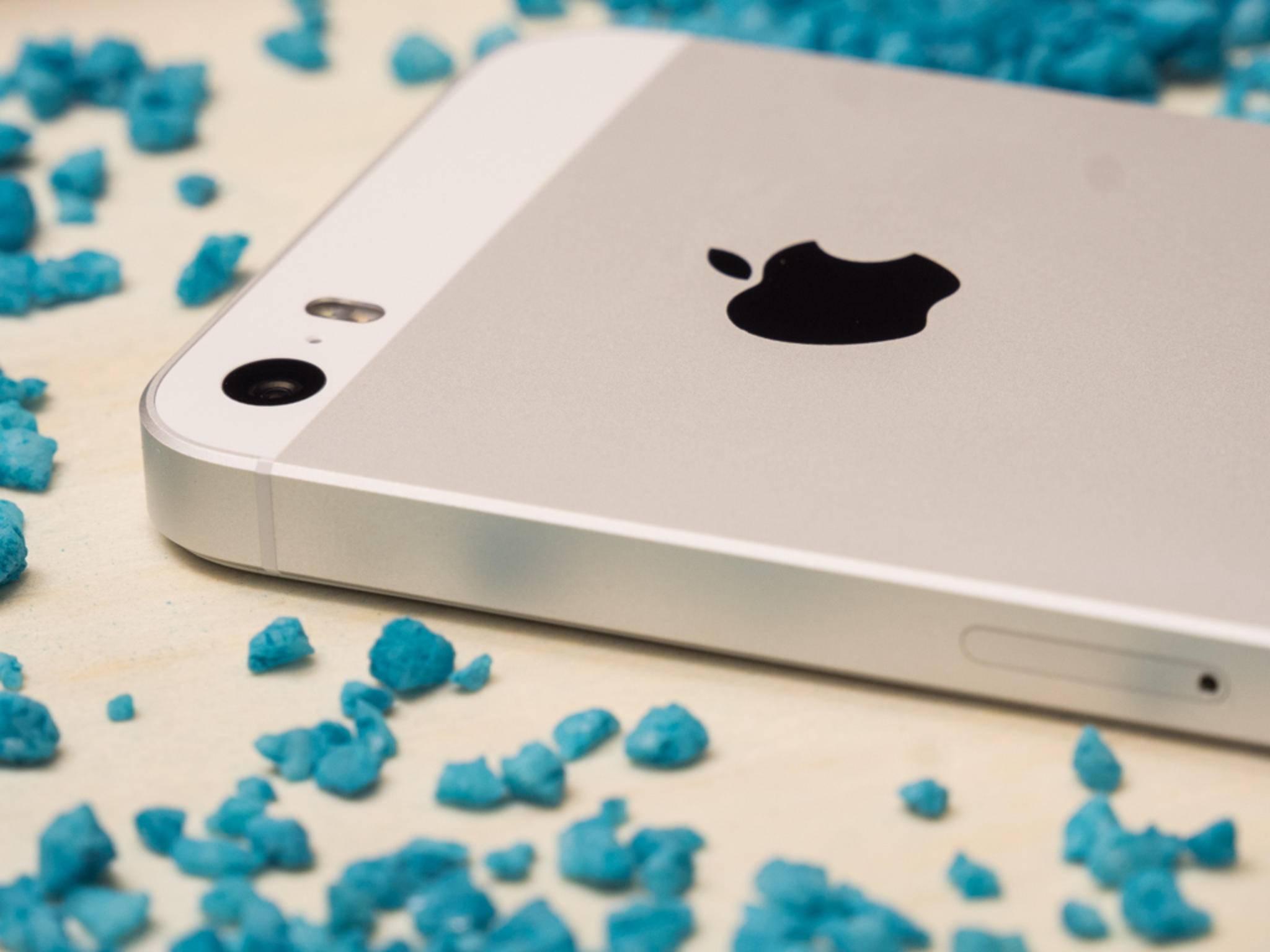 Das iPhone SE kann mit iOS 10 auch RAW-Fotos schießen.