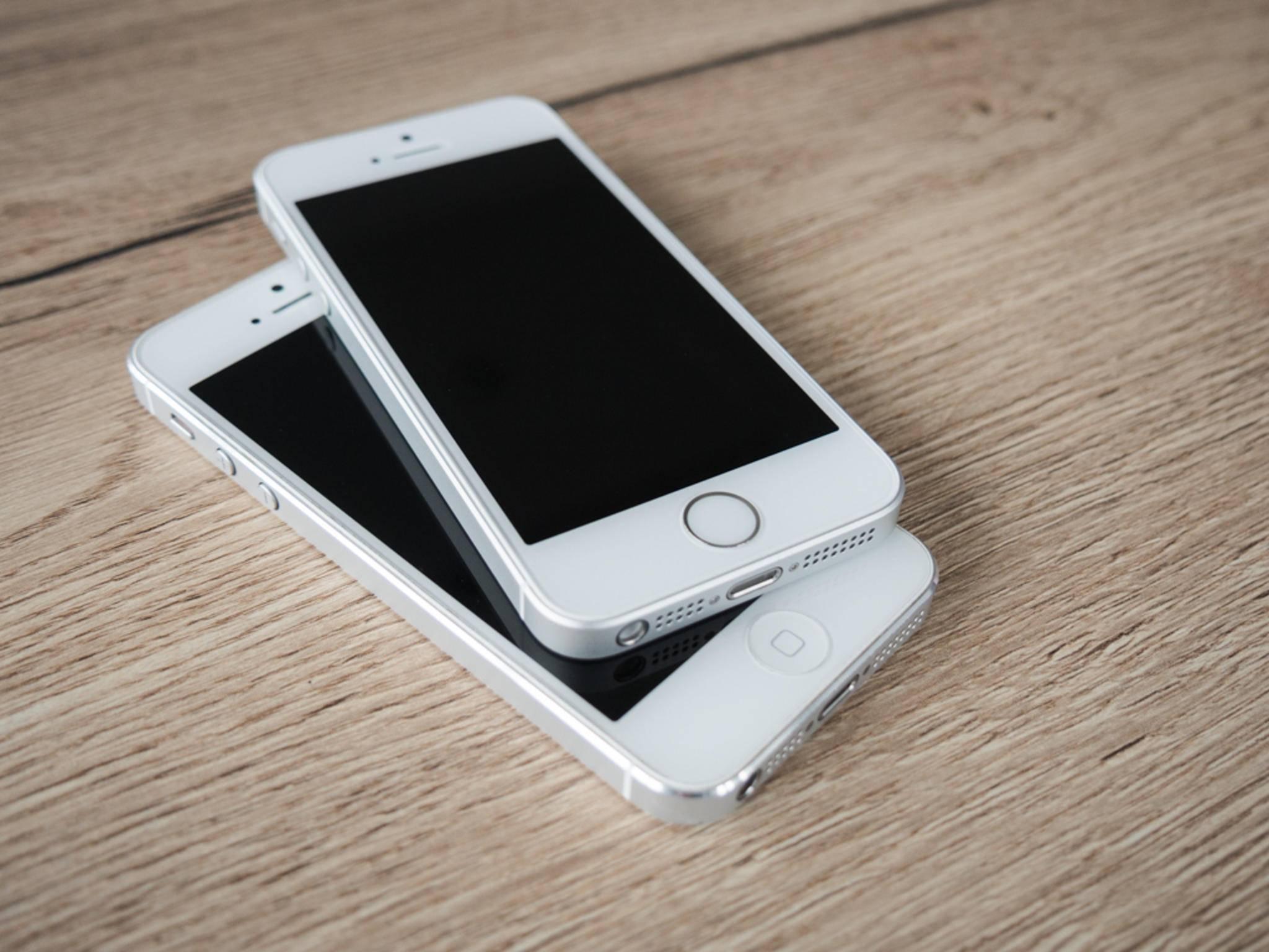 Apple ist mit den Verkaufszahlen des iPhone SE zufrieden.