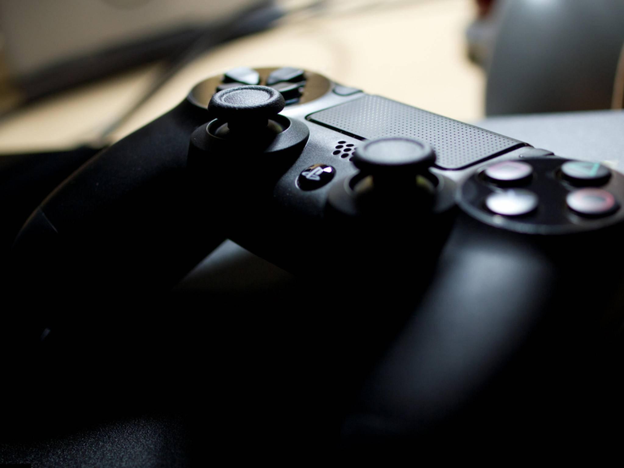 Die PlayStation 4 wird mit einer 4K-Version aufgebrezelt.