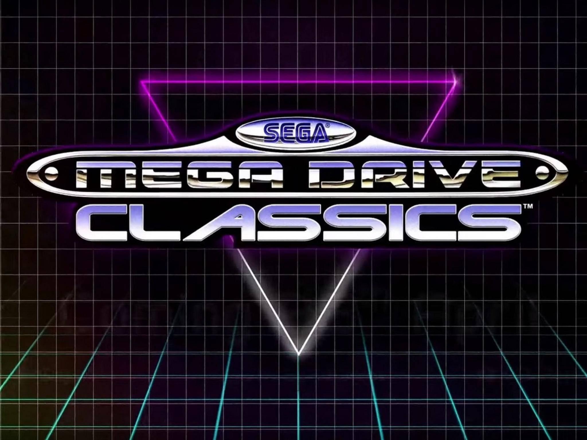 Zahlreiche Mega Drive-Klassiker kommen auf den PC.