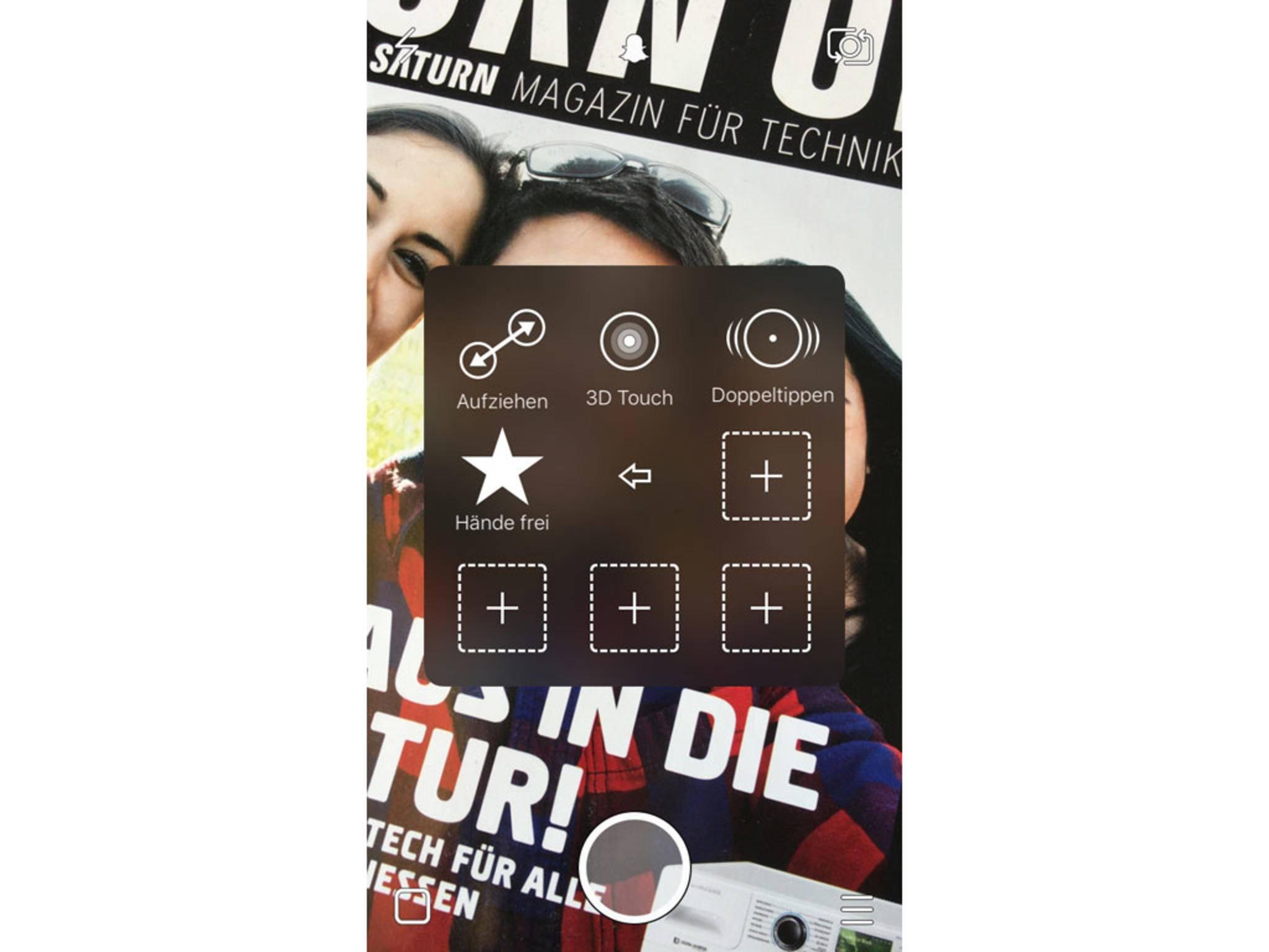 Snaps-iPhone-4