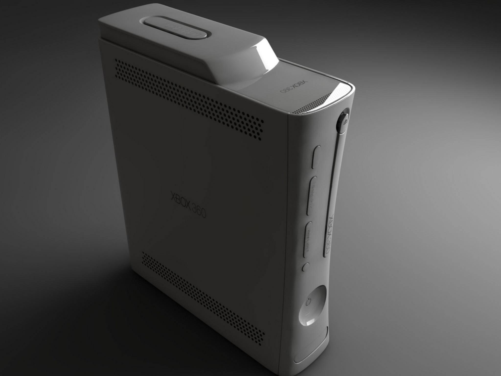 Microsoft schickt die Xbox 360 in den Ruhestand.