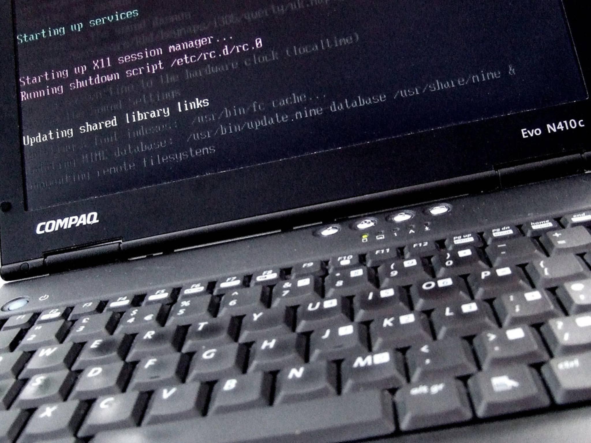 Mit nur einer Zeile Code hat ein Mann seine komplette Firma von seinem Server gelöscht.