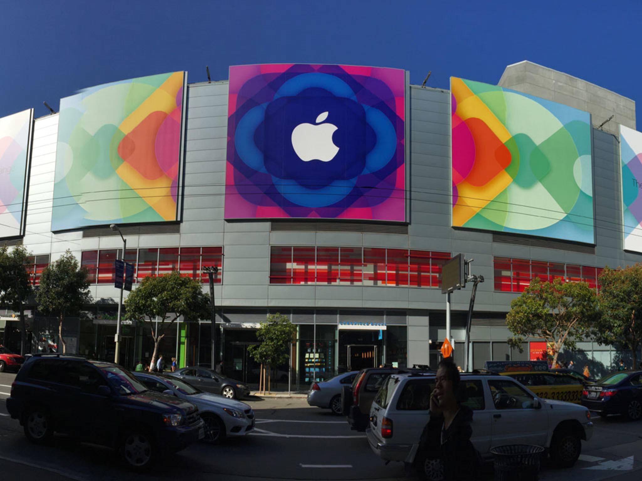 Auf der WWDC werden regelmäßig die neuen iOS-Versionen vorgestellt.