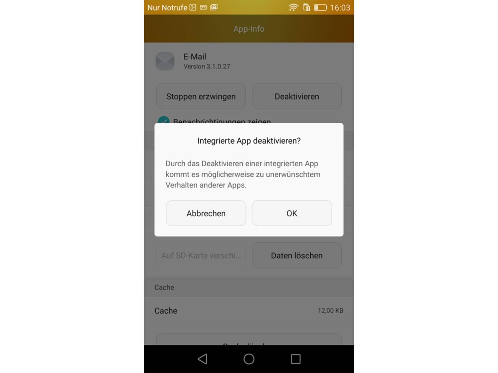 Android-verstecken5