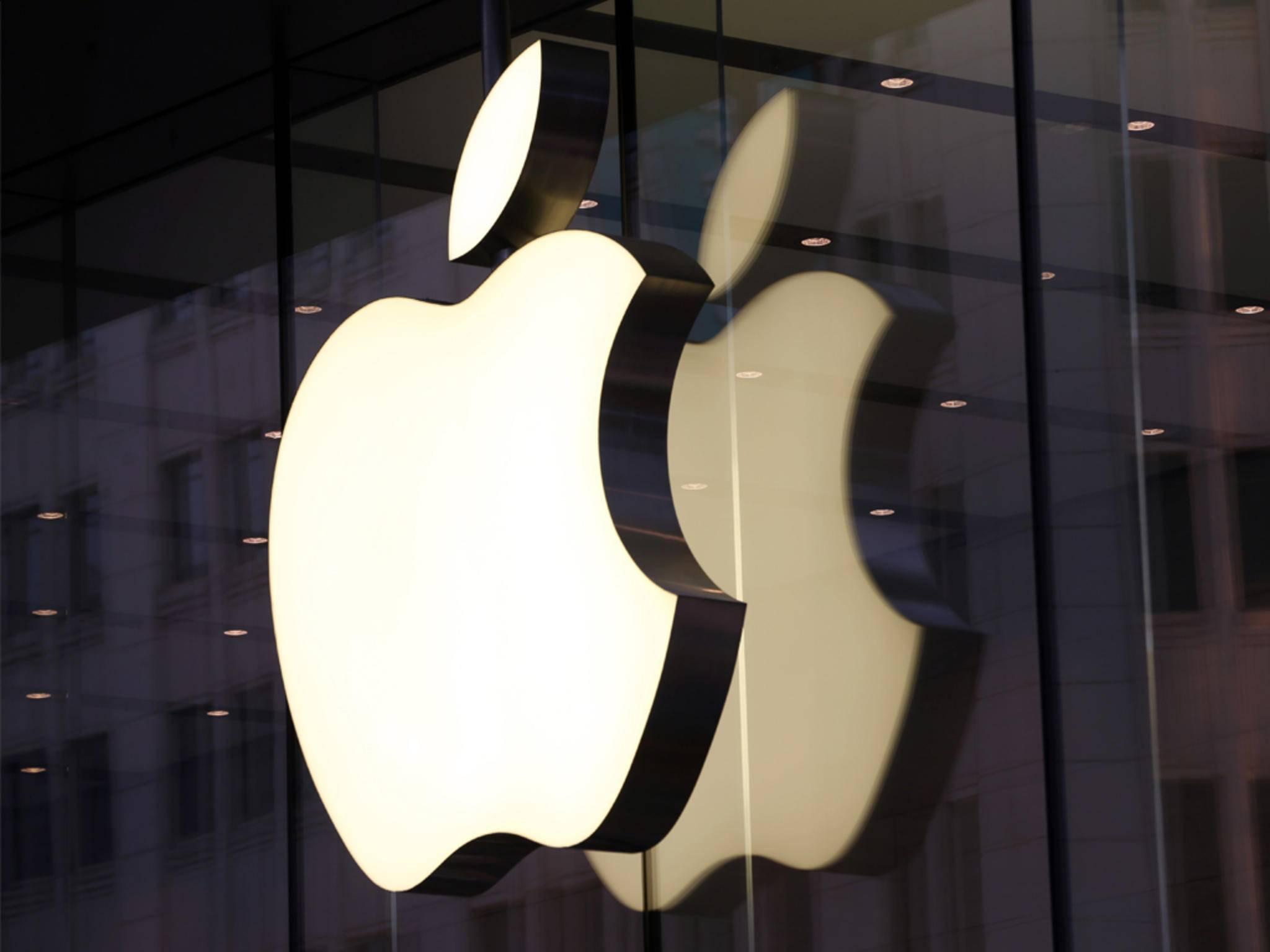 Apple investiert eine gewaltige Summe in eine chinesische App.