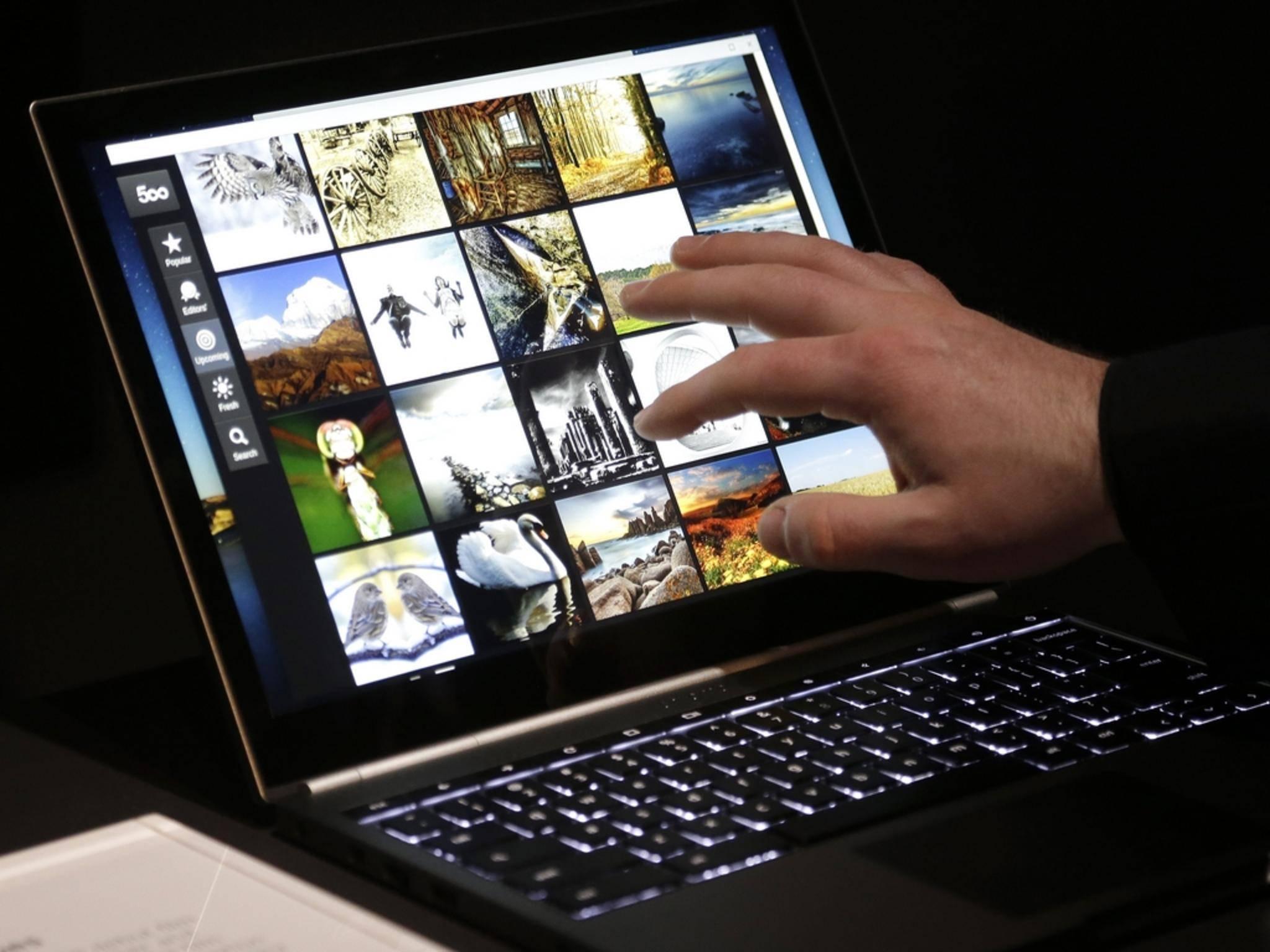 Chromebooks haben das Potential den PC-Markt zu erobern.