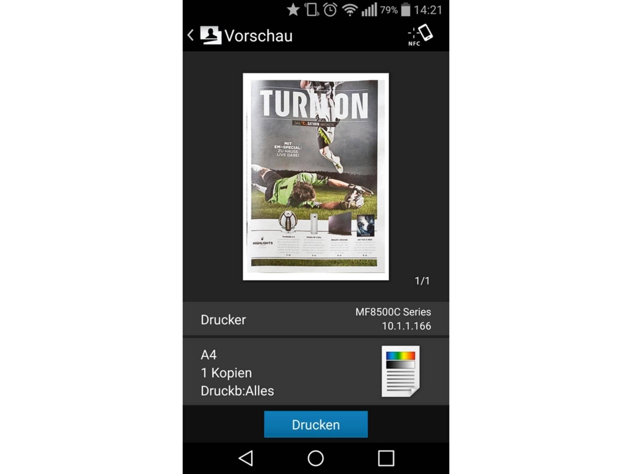 Drucken_Android01