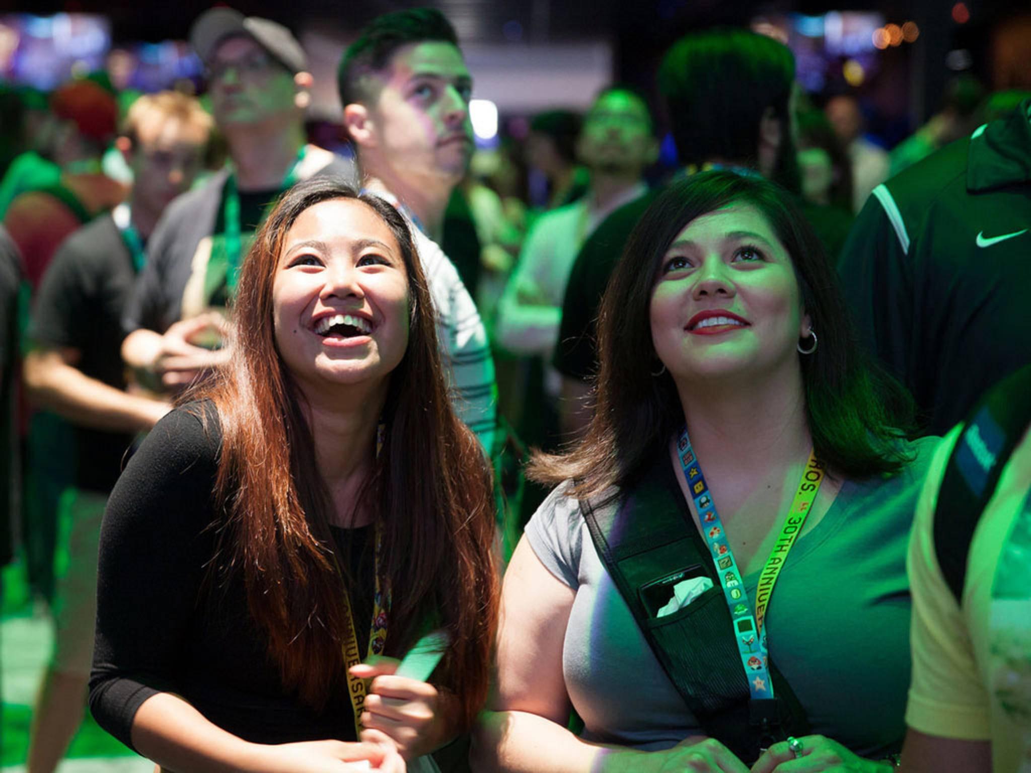 Die E3 2016 wird die Herzen der Gamer höher schlagen lassen.