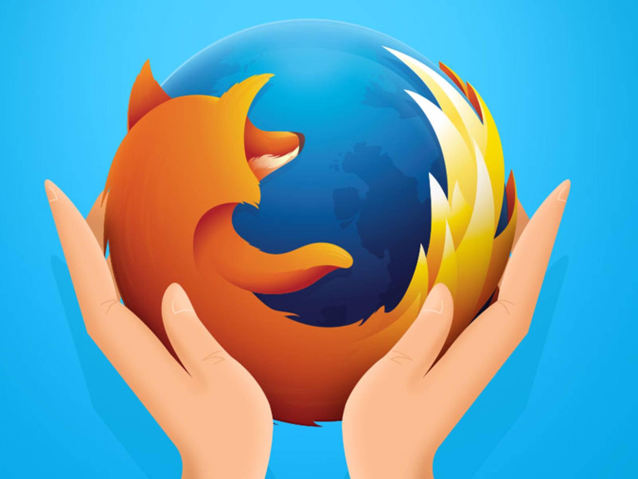 Mitunter ist es notwendig, den Browser Firefox zu bereinigen.