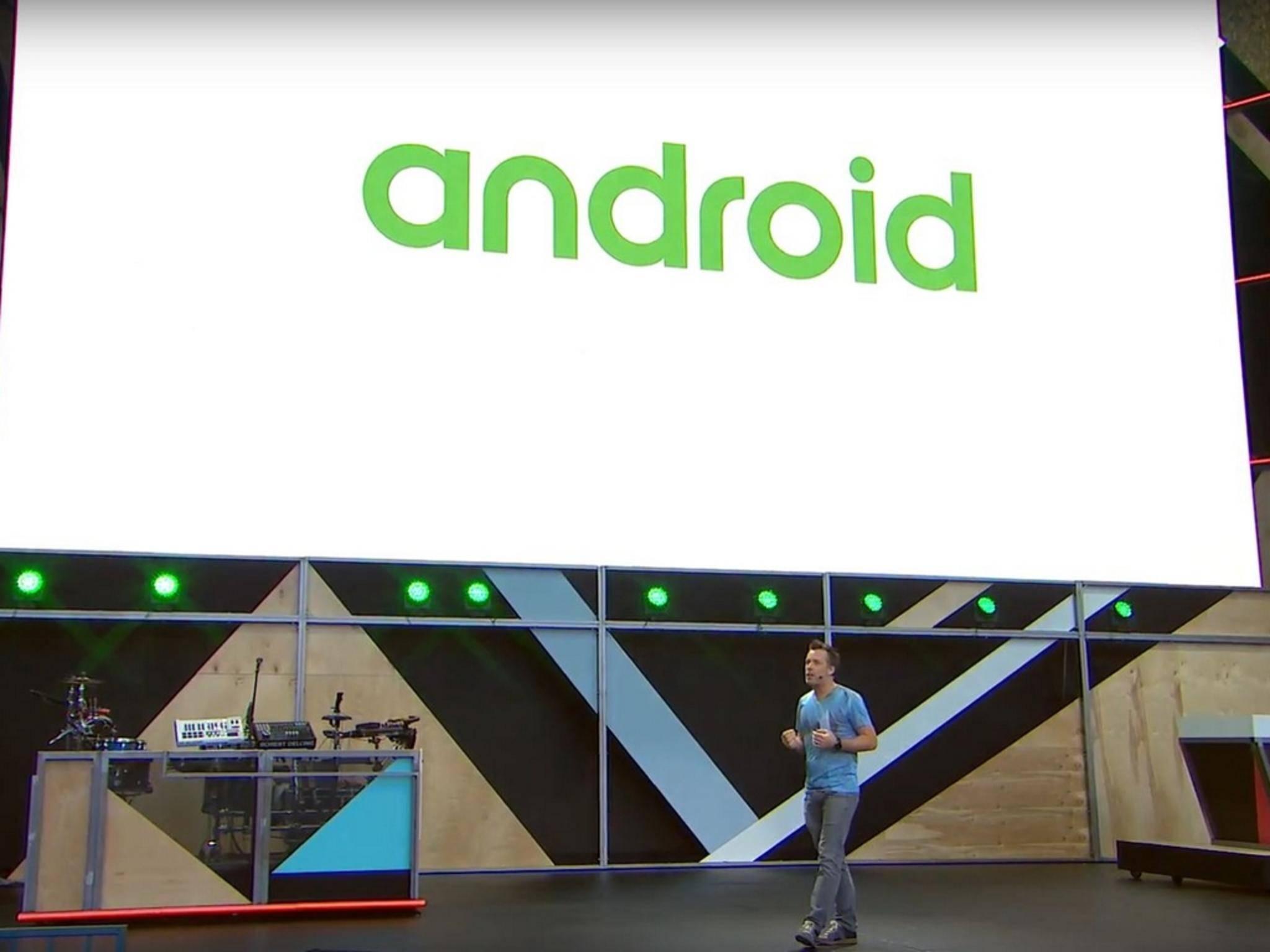 Auf der Google I/O stellte der Suchmaschinenriese seine neuen Dienste vor.