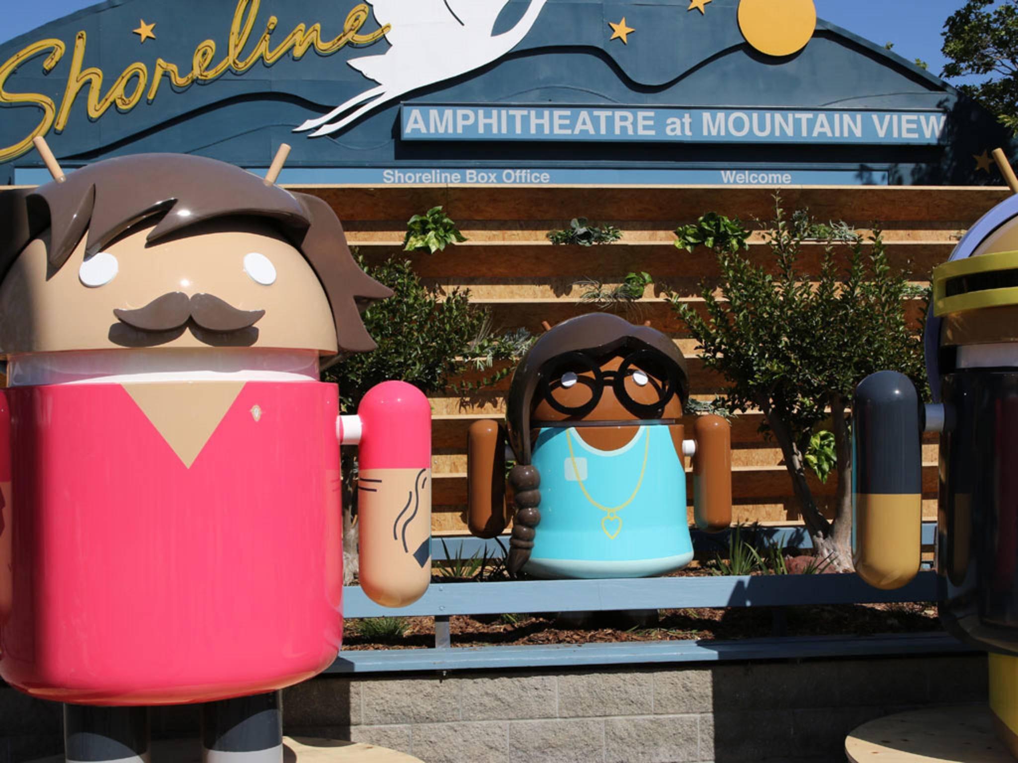 Google präsentierte in dieser Woche die Features von Android N.