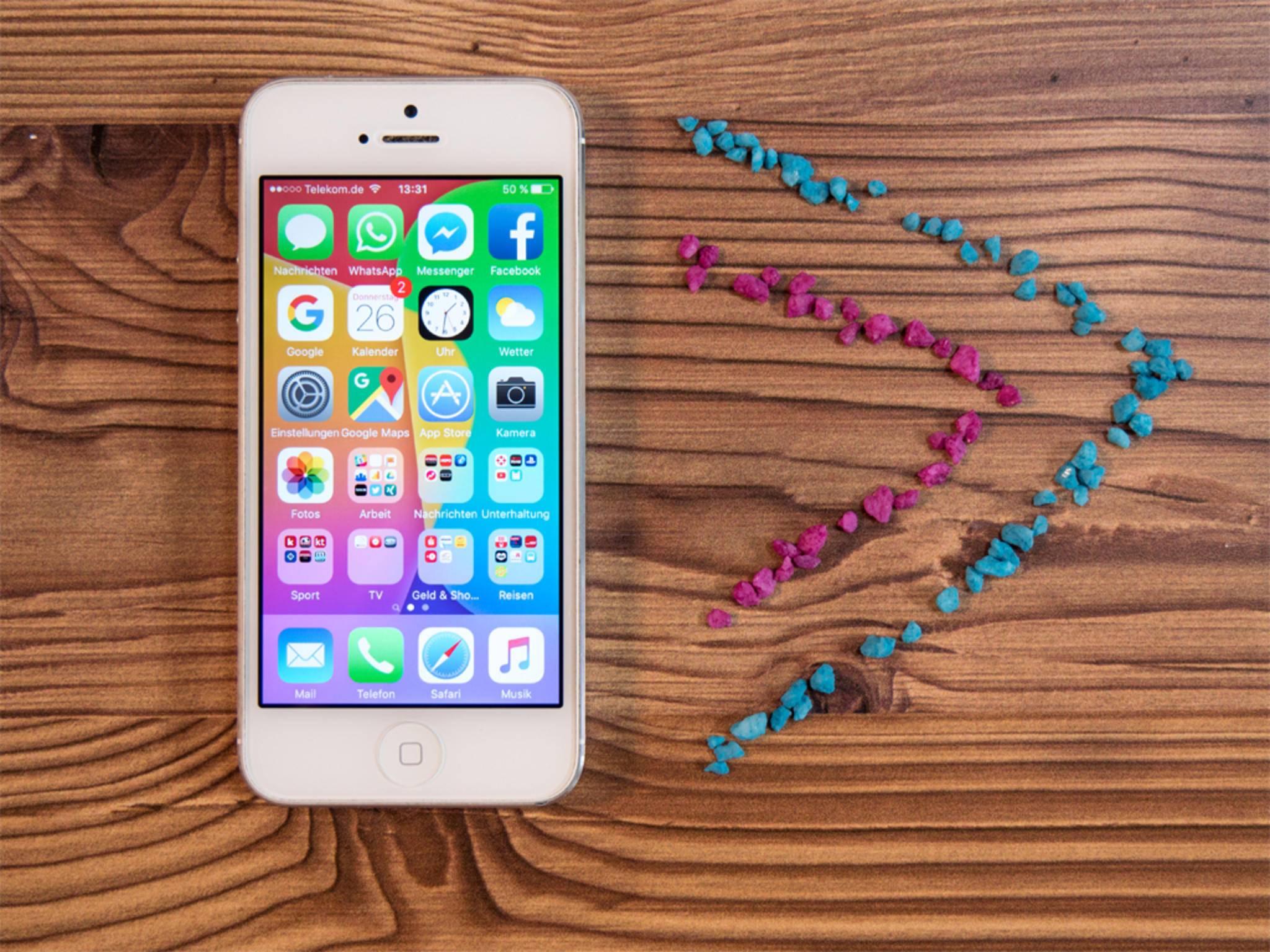 Zeig mir Deinen Homescreen und ich sag Dir, wer Du bist? 8 TURN ON-Redakteure verraten, wie die Startseite ihres Smartphones aussieht.