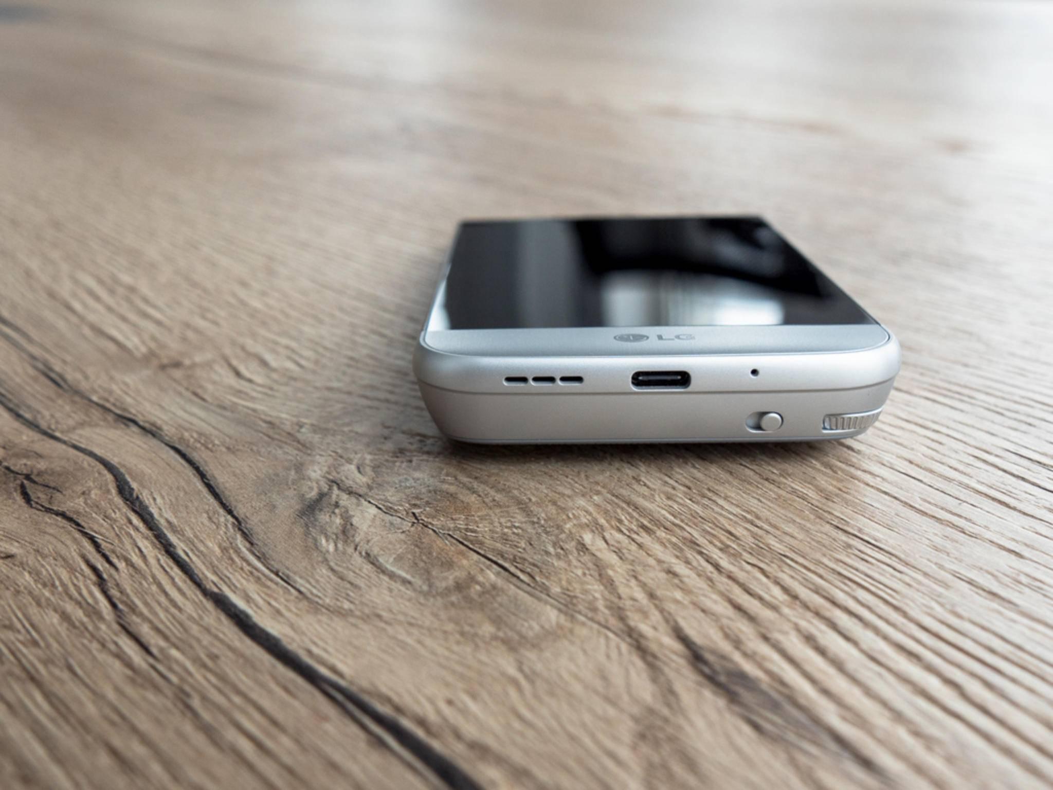 Das schicke Smartphone erhält einen ziemlich auffälligen Buckel.