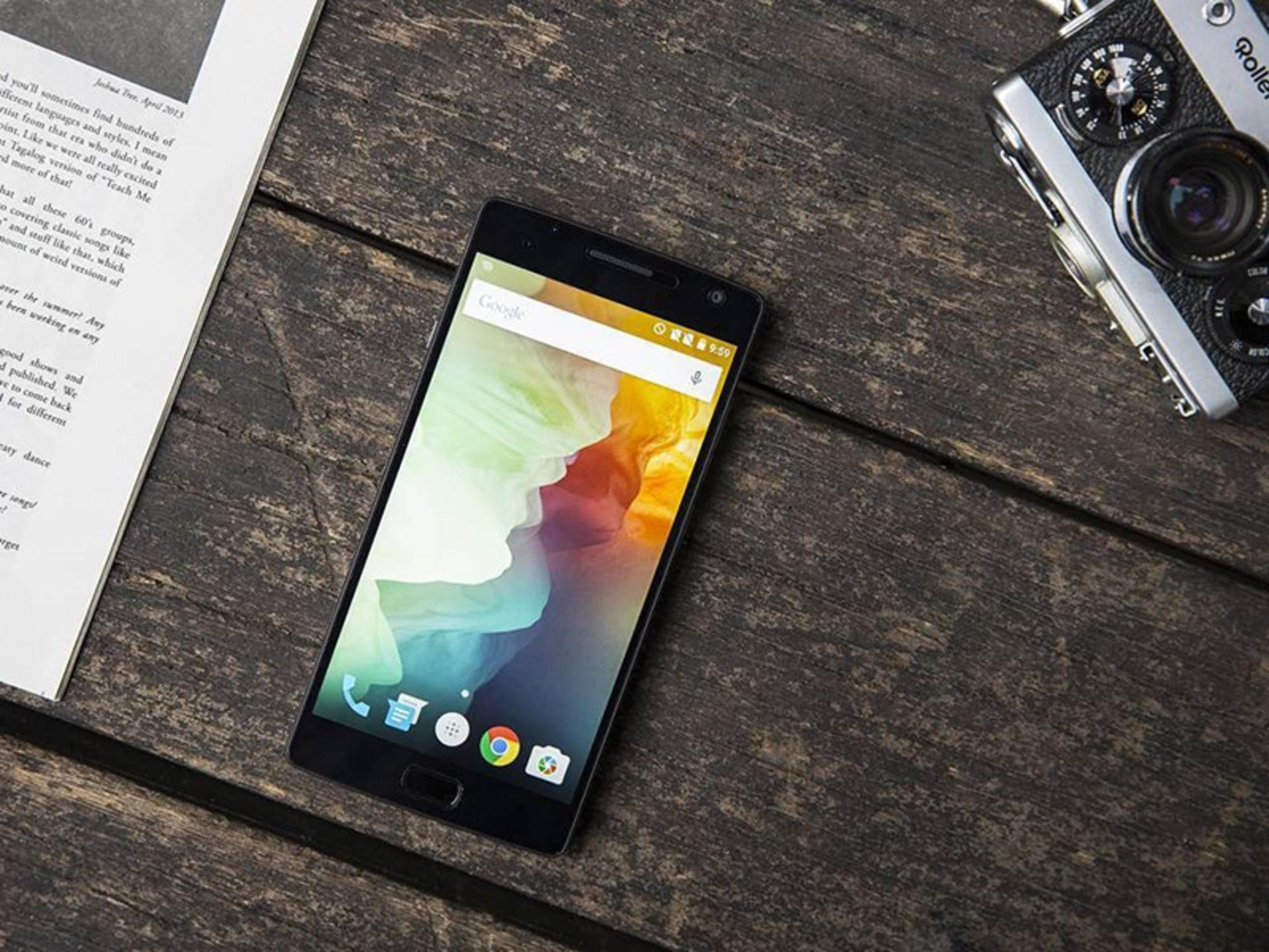 Das OnePlus 3 wird im Vergleich zum Vorgänger auf eine etwas andere Optik setzen.