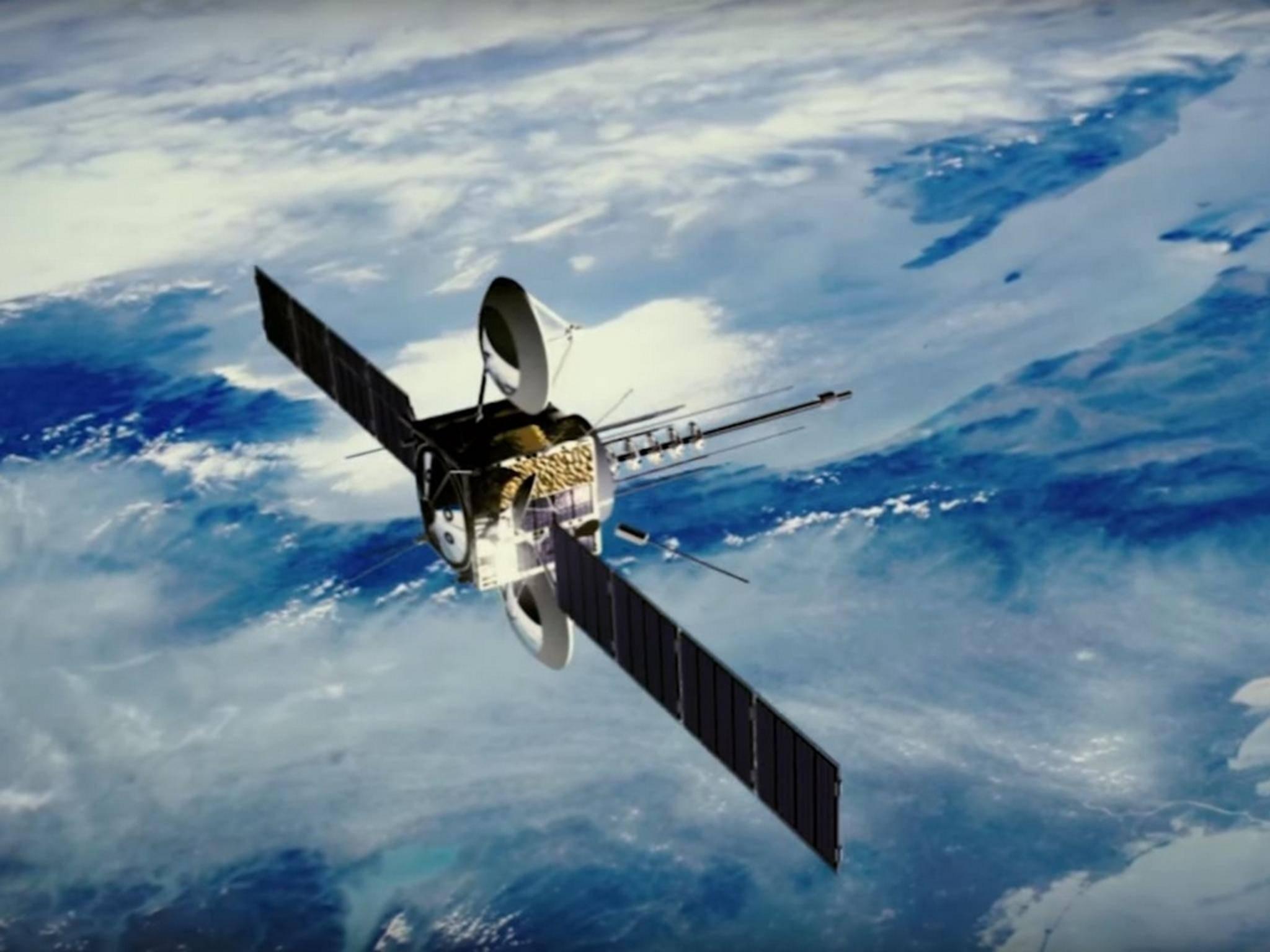 Facebook möchte das Internet mit Weltraum-Technik in jeden Winkel der Welt bringen.