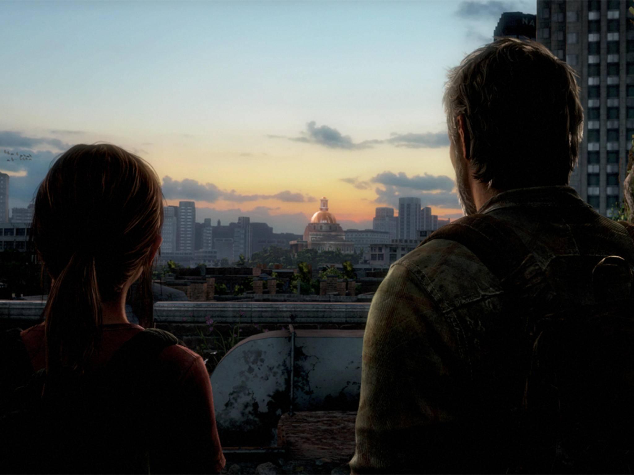 """Das offene Ende von """"The Last of Us"""" hat nicht jedem Gamer gefallen."""