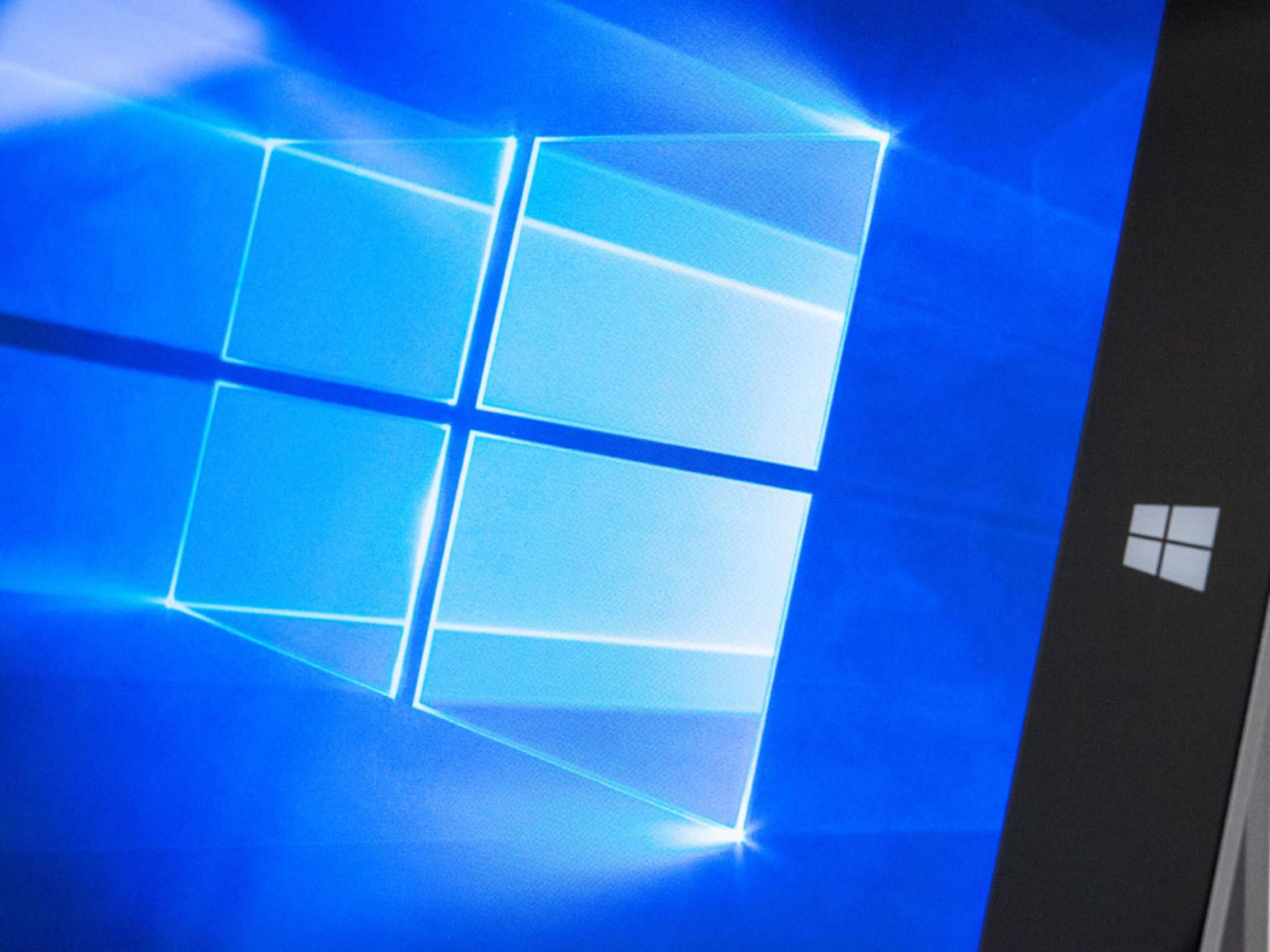 Windows 10 könnte in Zukunft über einen Game Mode verfügen.