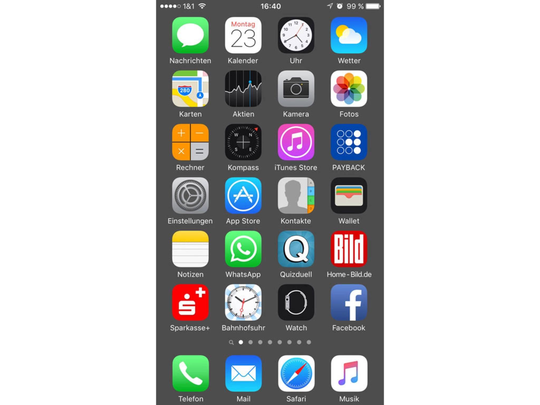 iPhone-Dock-verstecken3