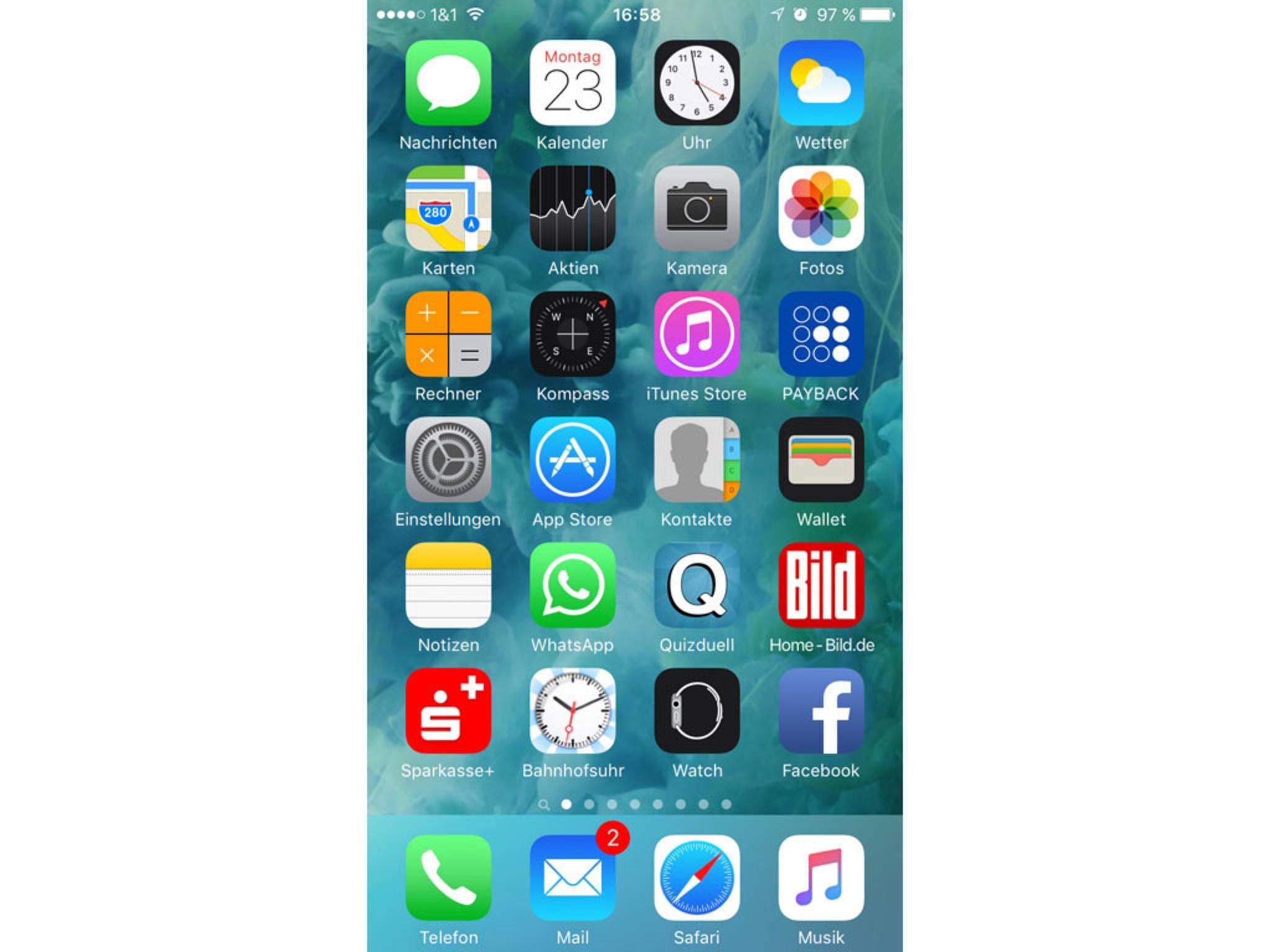 iPhone-Dock-verstecken4