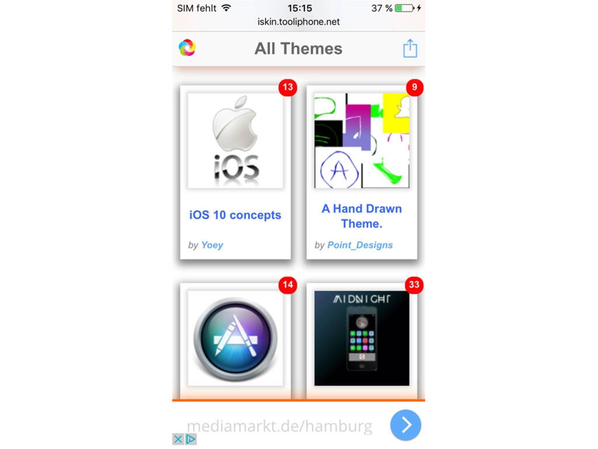 iPhone-theme5