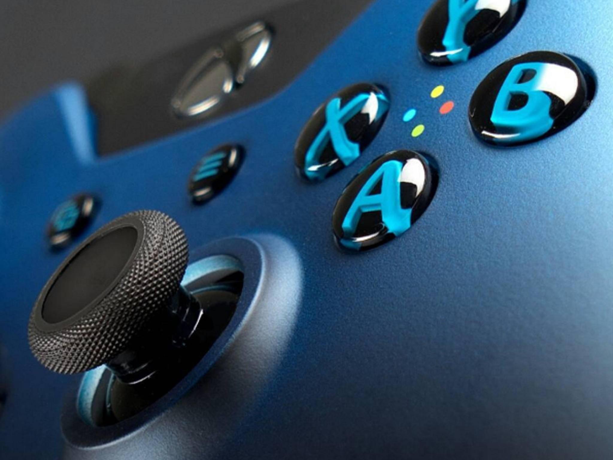 Sommer-Update: Die Xbox One erstrahlt in neuem Glanz.