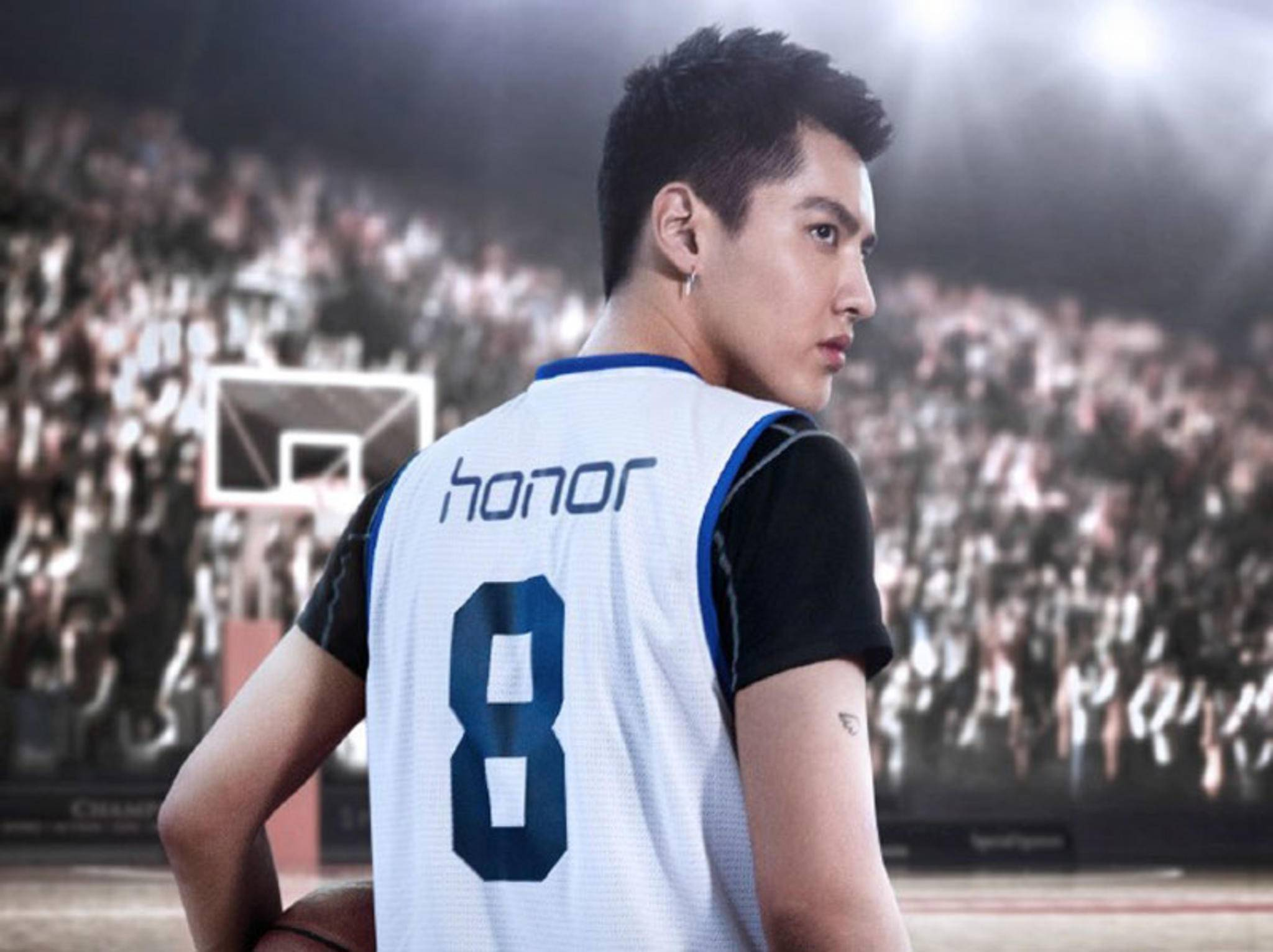 Der Teaser zum Honor 8 deutet auf einen baldigen Release hin.