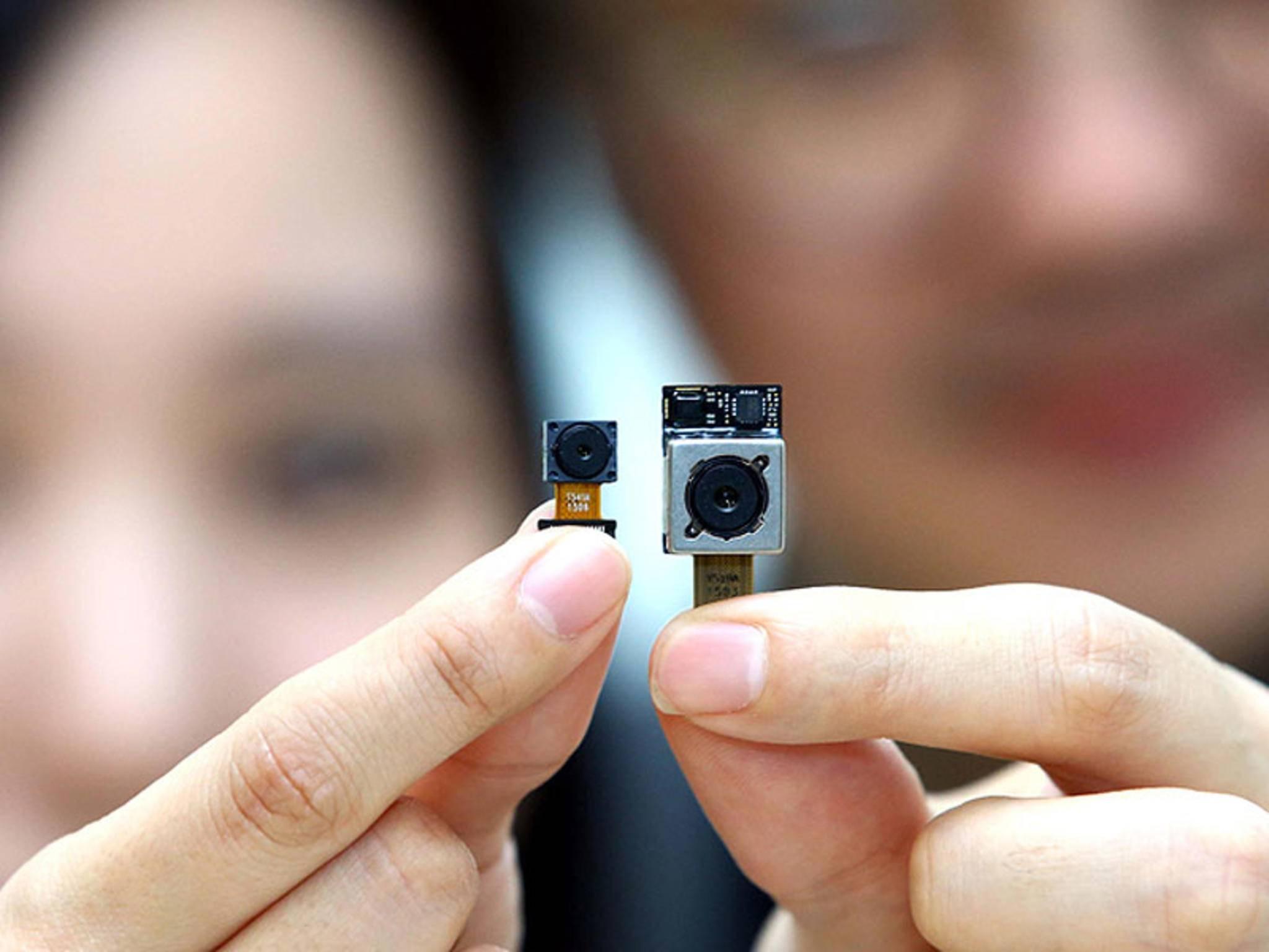 LG Innotek soll die Dual-Kamera fürs iPhone 7 Plus herstellen.