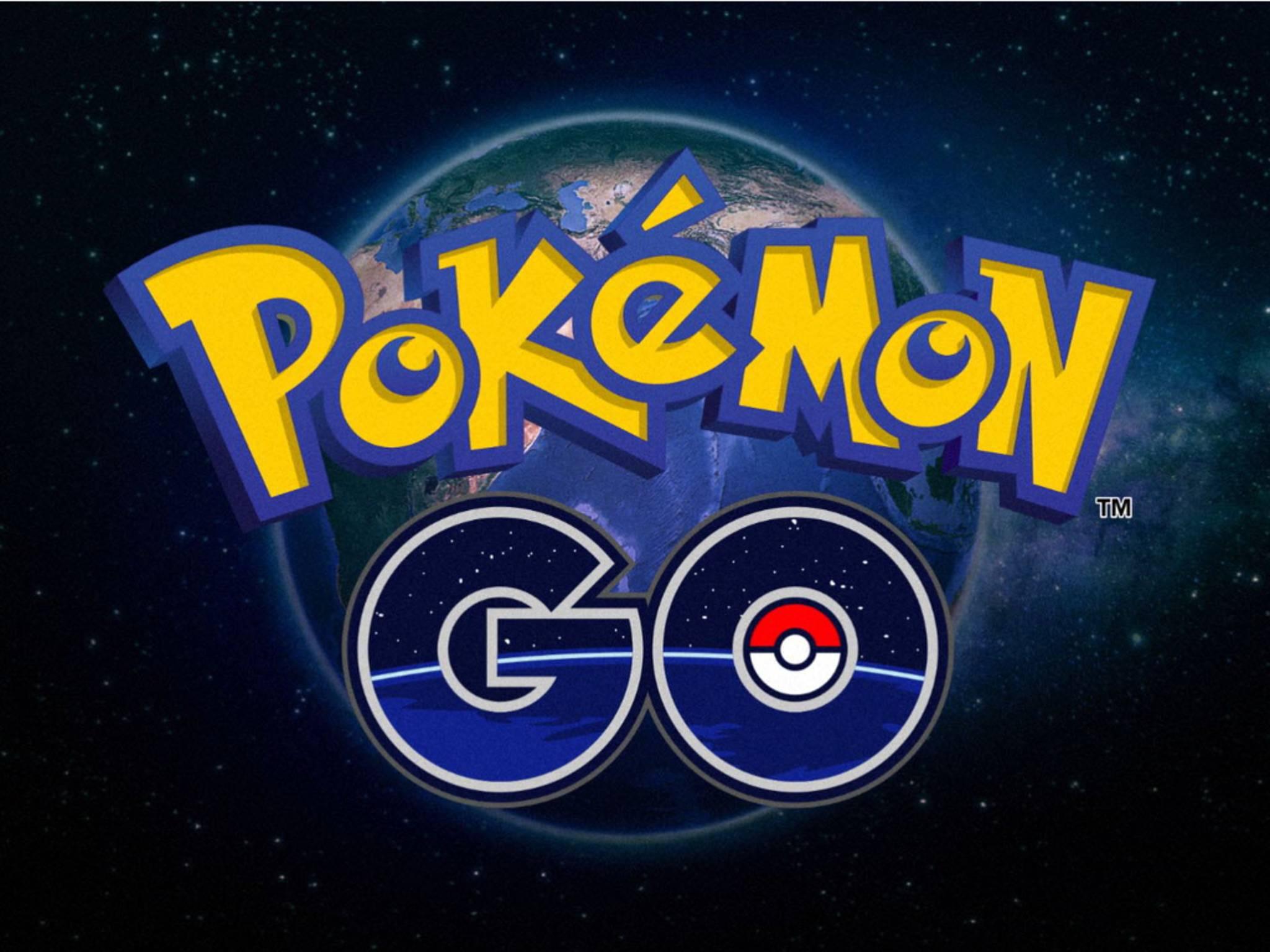 """""""Pokémon Go"""" kommt wohl schon Ende nach Deutschland."""