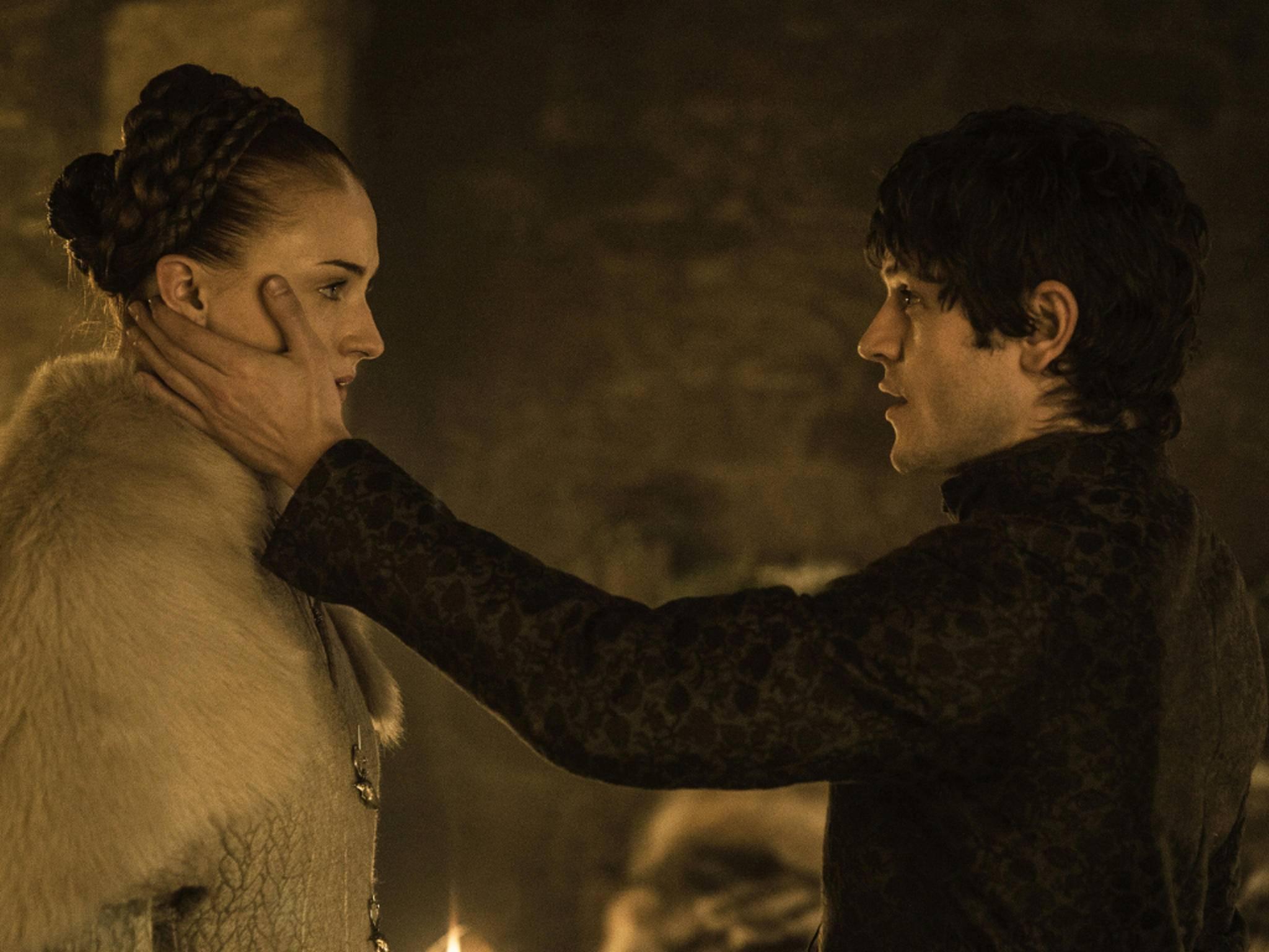 Ohne ihn wäre es in Westeros beschaulich: Ramsay Bolton ist ein wahrer Psychopath.