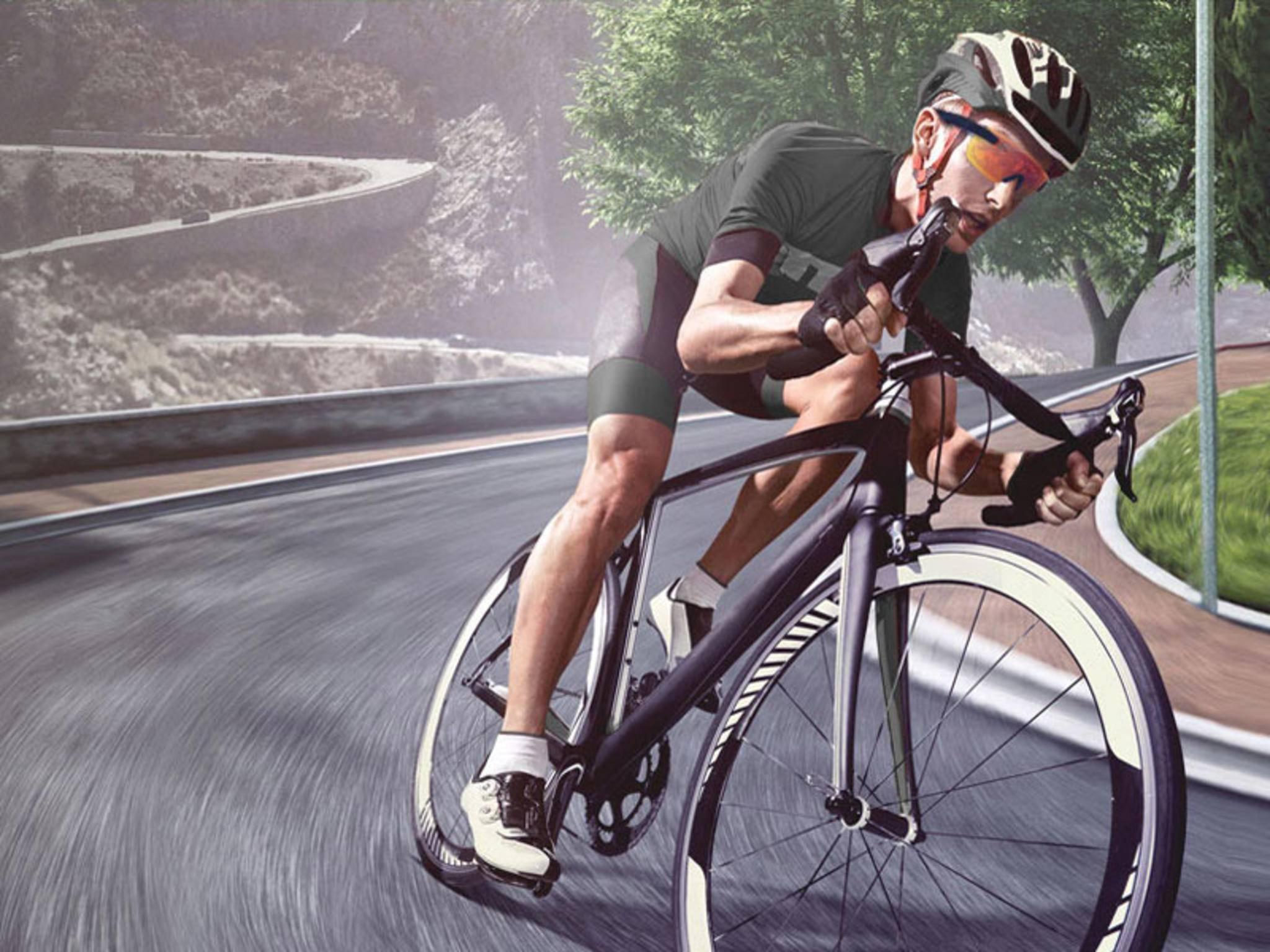 Ab Oktober kann jeder smart mit Solos Radfahren.