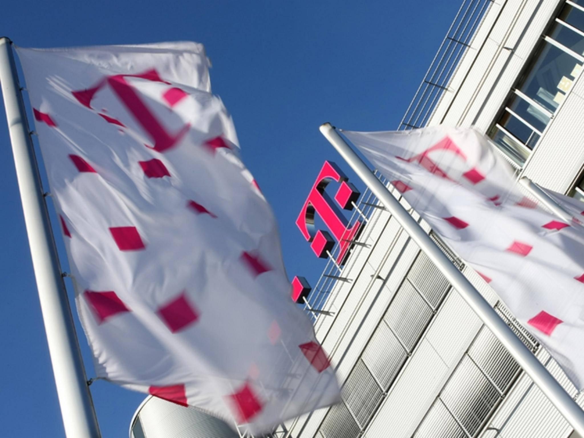 Bei der Telekom kam es am Samstagmorgen zu massiven Störungen im Mobilfunknetz.