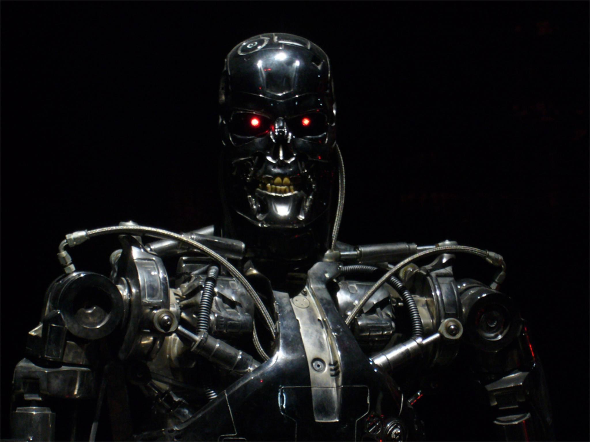 Künstliche Intelligenz soll nicht zur Gefahr für die Menschheit werden.