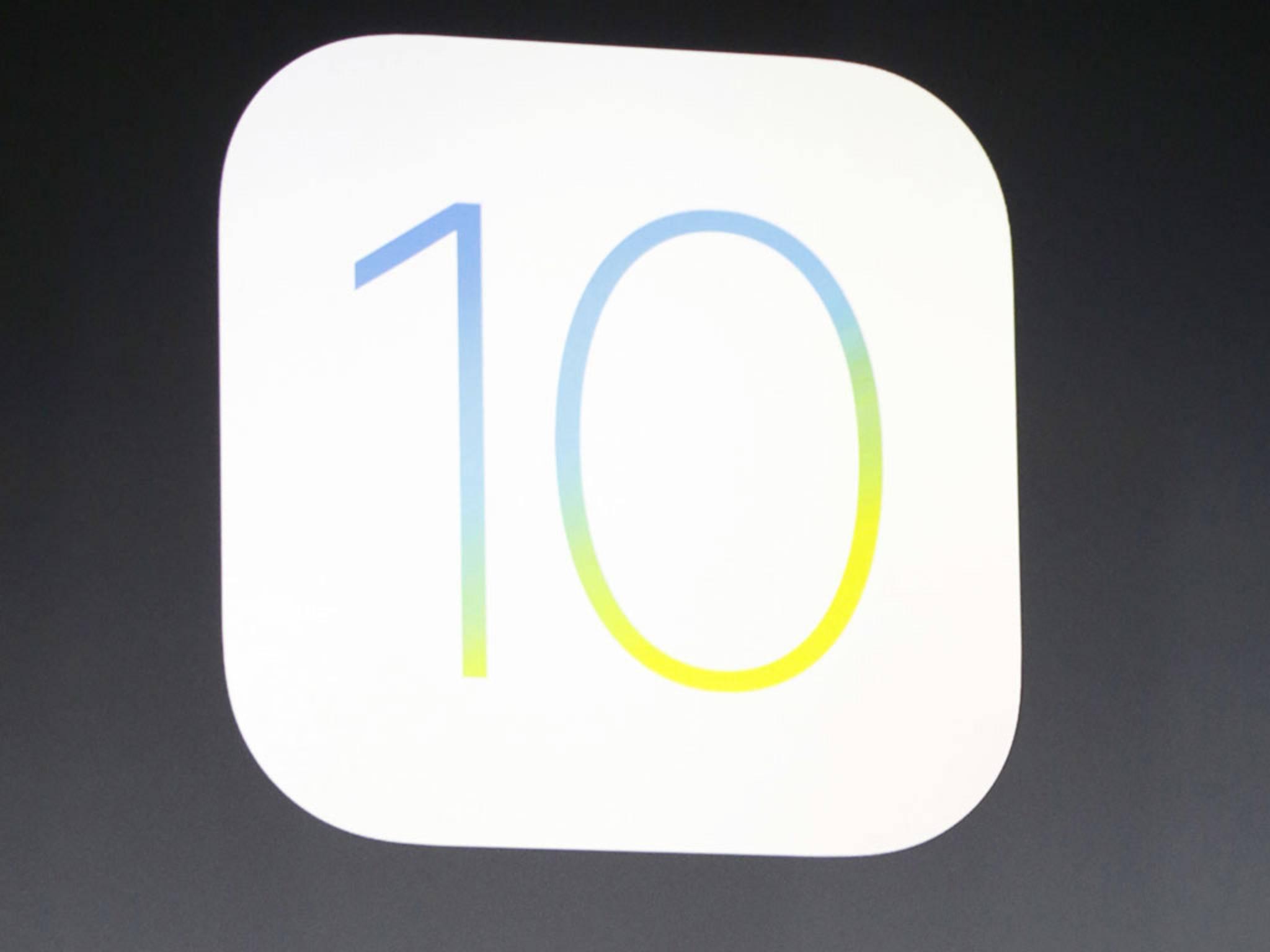 So kannst Du die Entwickler-Beta von iOS 10 downloaden und installieren.