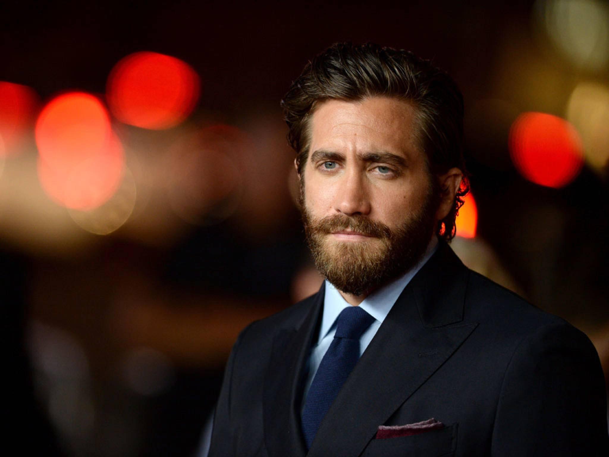 """Schauspieler Jake Gyllenhaal soll die Hauptrolle in """"The Division"""" übernehmen."""