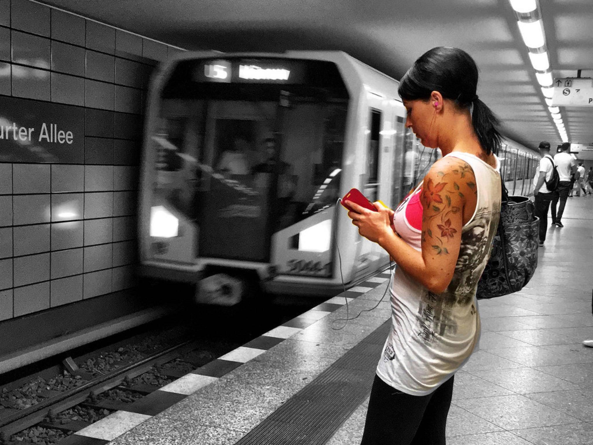 Hilft Tattoo-Erkennung bei der Verbrechensbekämpfung?