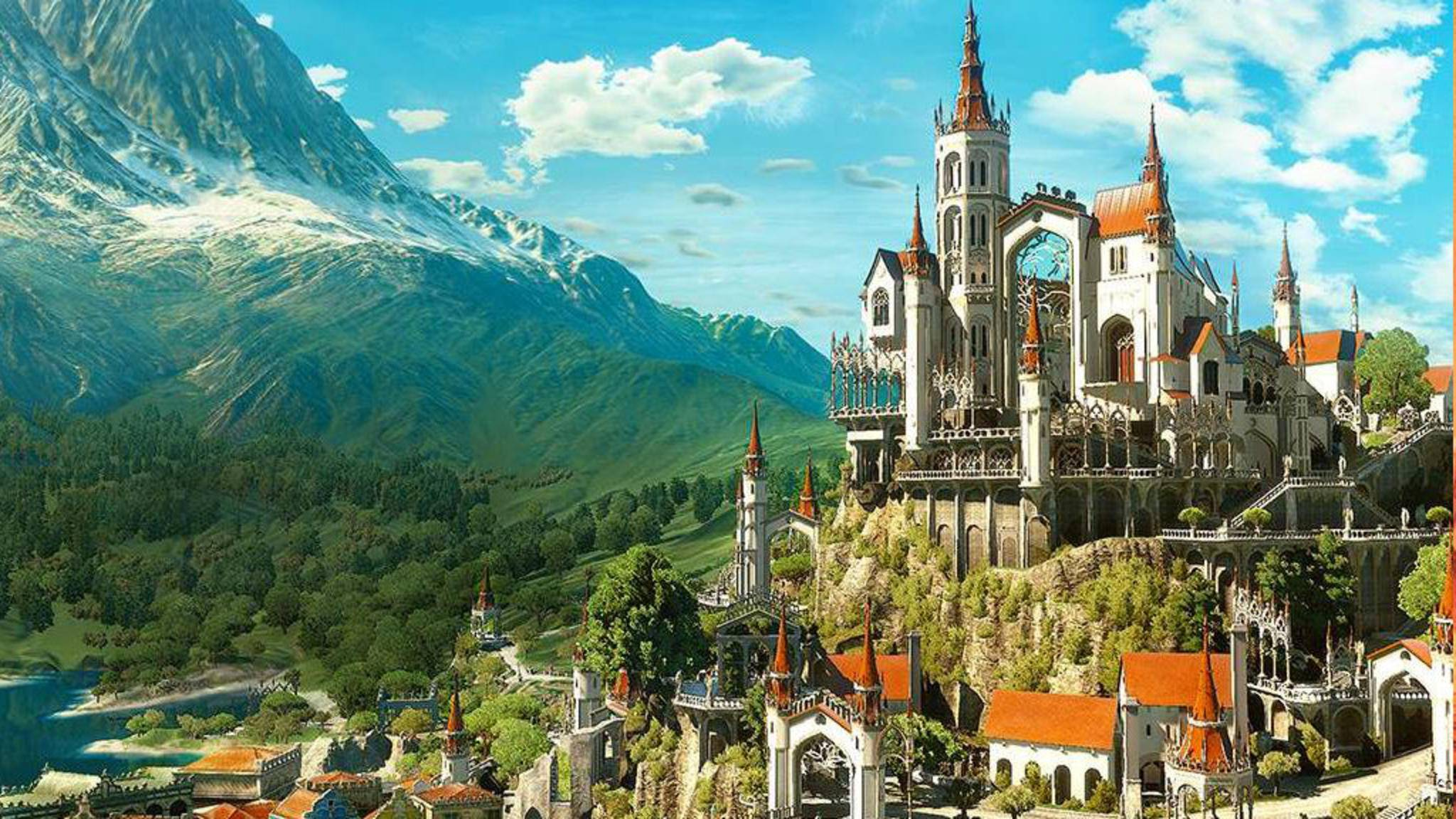 """Märchenhaft: So schön wie """"The Witcher 3: Blood and Wine"""" können DLCs heute sein."""