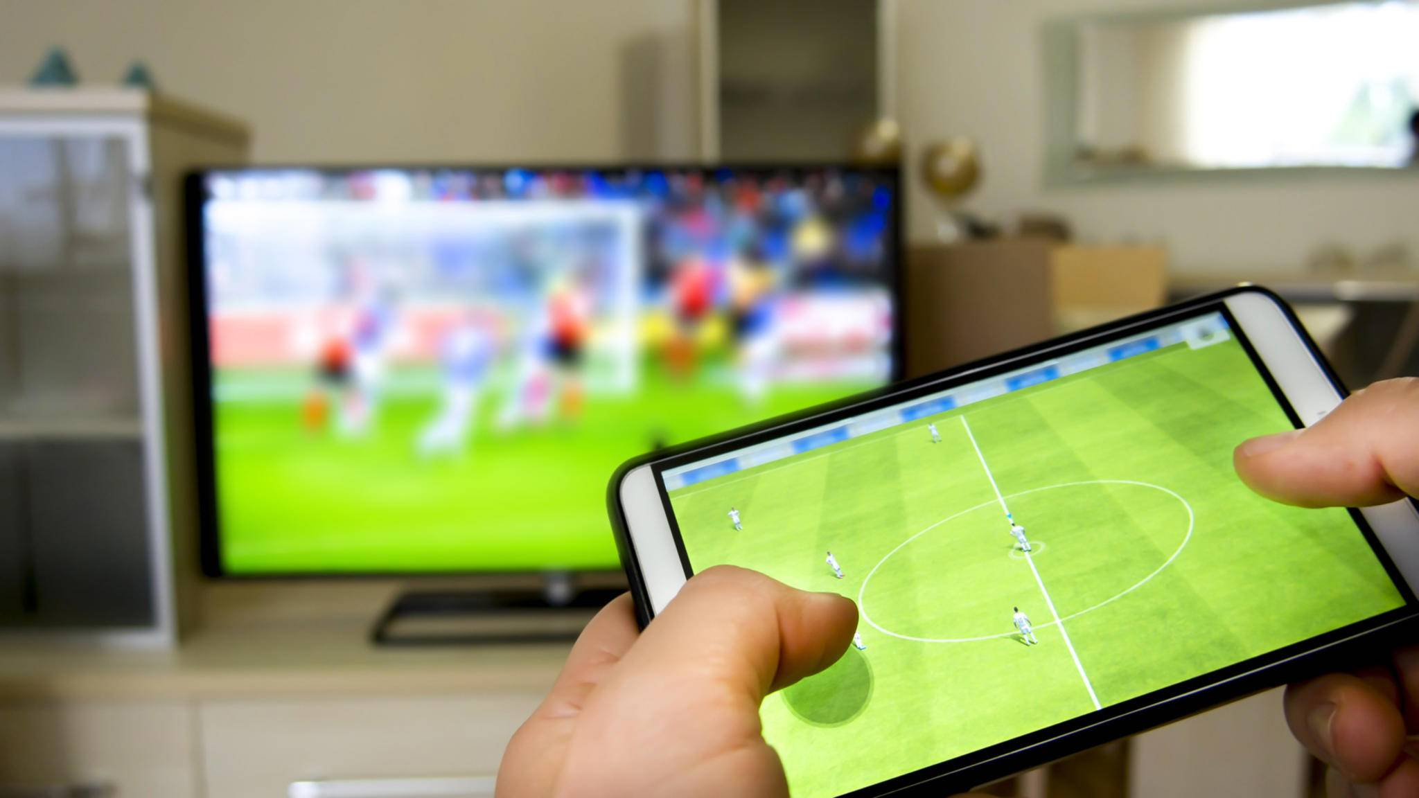Die WM 2018 kannst Du ganz bequem per Livestream verfolgen.