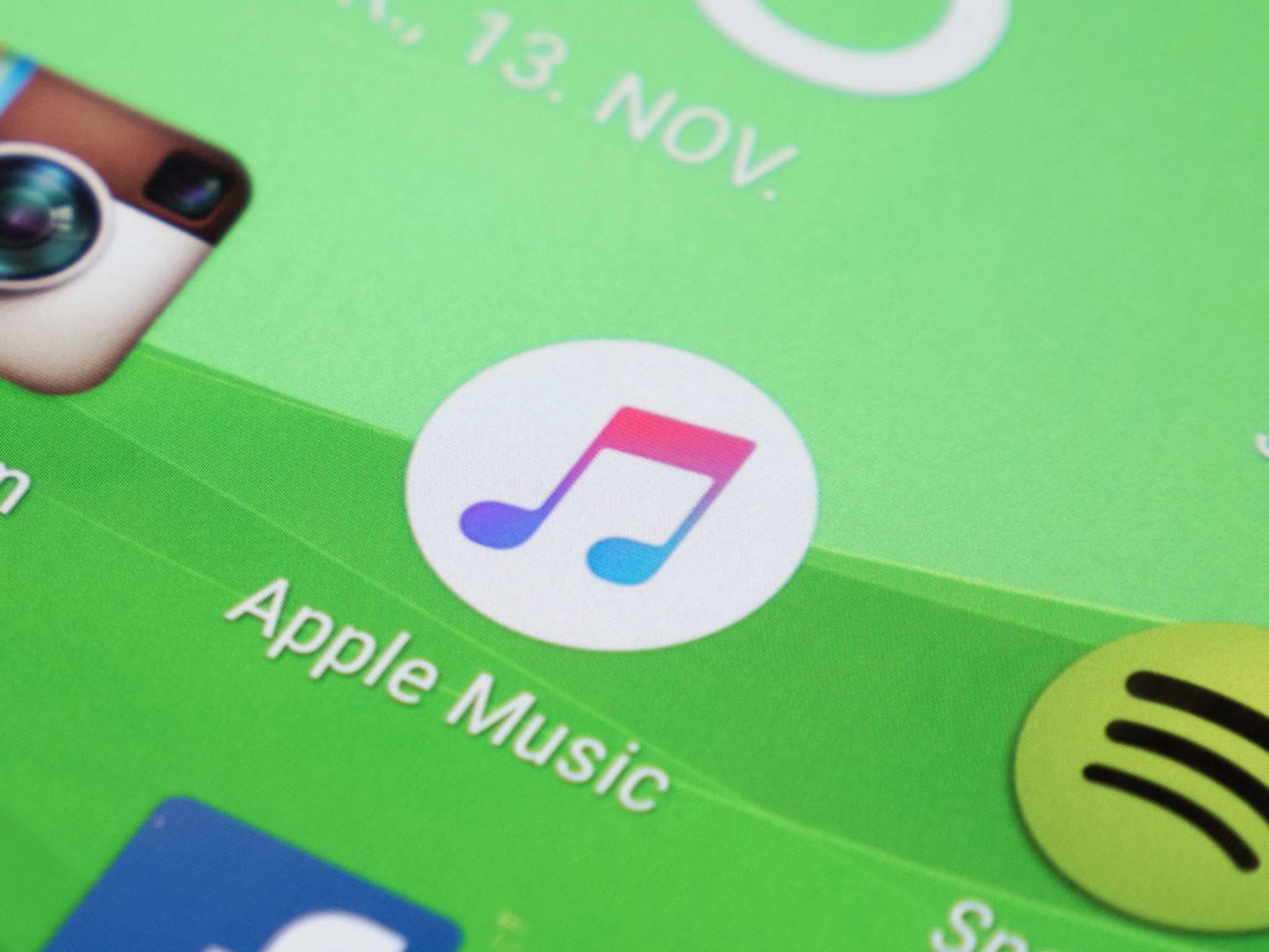Wir verraten, wie viel Datenvolumen Apple Music verbraucht.