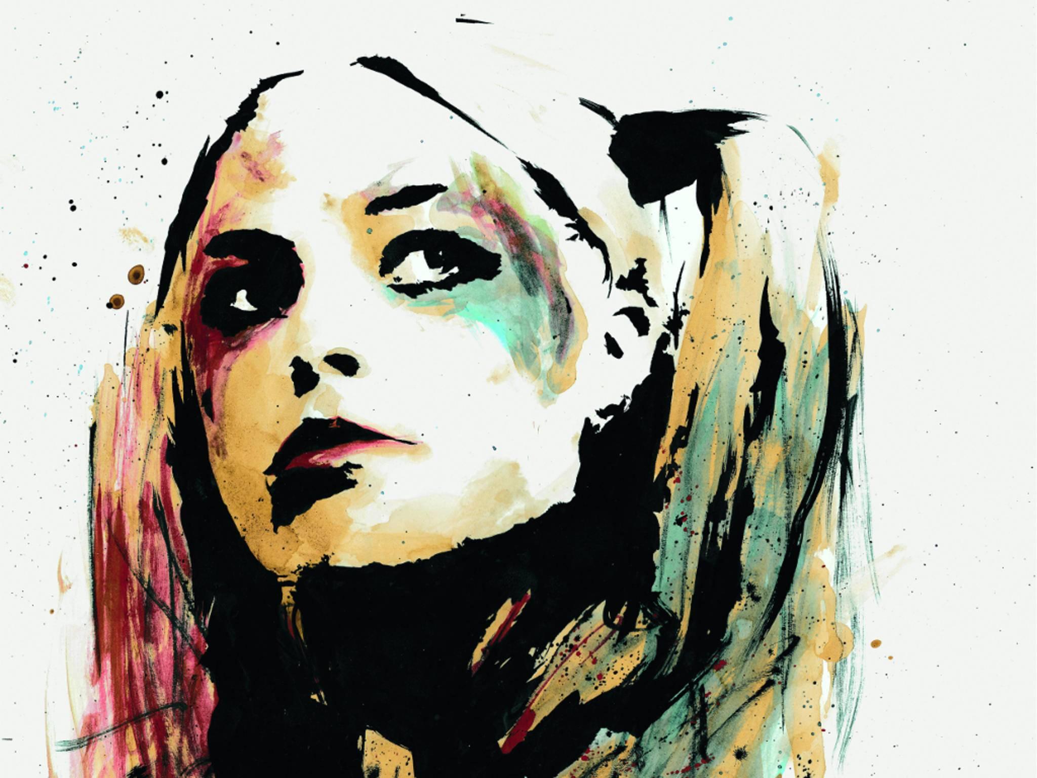"""Die Rolle der Harley Quinn übernimmt in """"Suicide Squad"""" Margot Robbie."""
