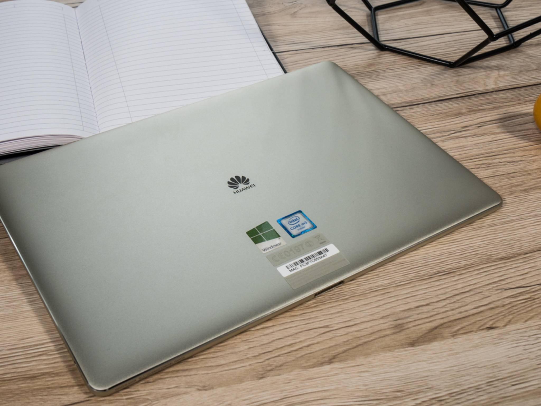 Huawei MateBook 4