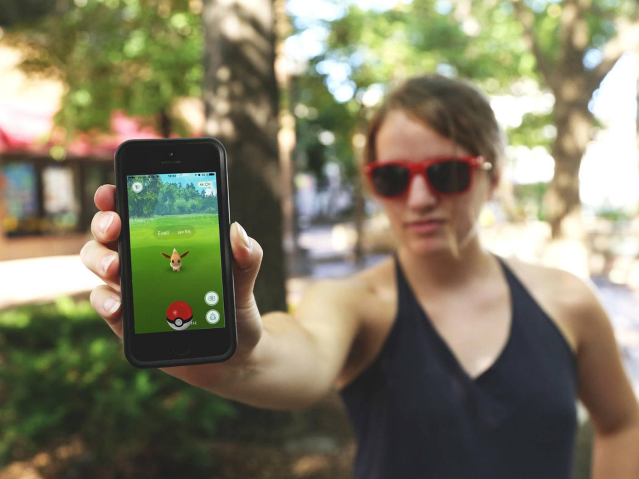 """""""Pokémon Go""""-Spieler bewegen sich mehr? Wissenschaftler sagen: ein Irrglaube!"""