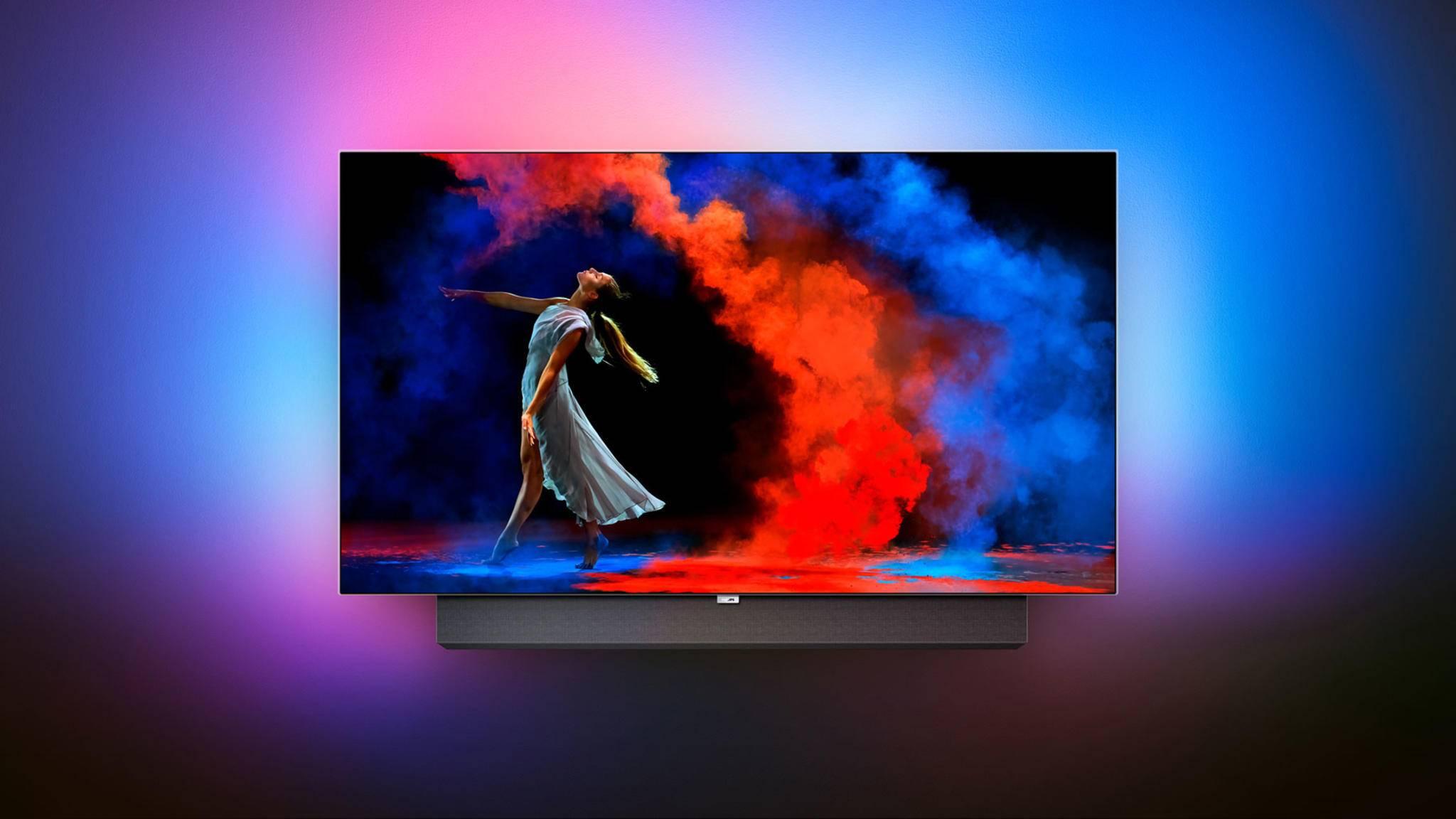 Den Fernseher richtig einstellen: 7 Tipps fürs perfekte Bild