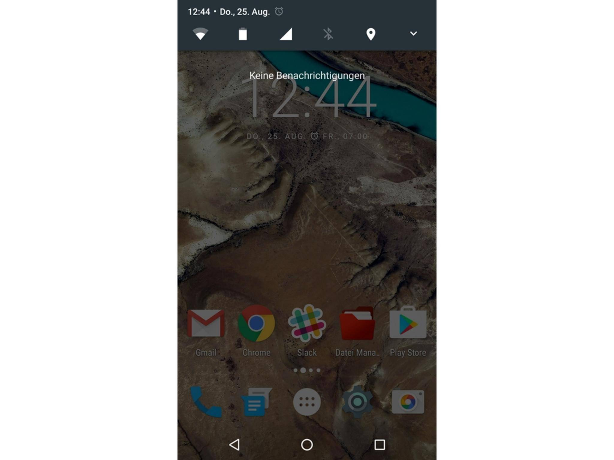 Android 7 Test 06