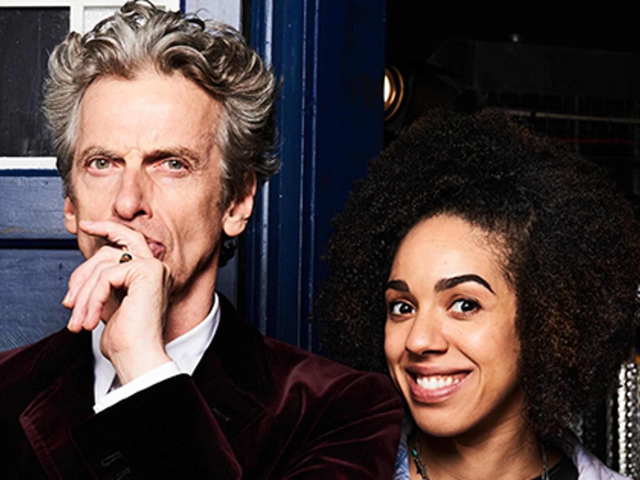 """""""Doctor Who"""" hat inzwischen absoluten Kultstatus erreicht."""