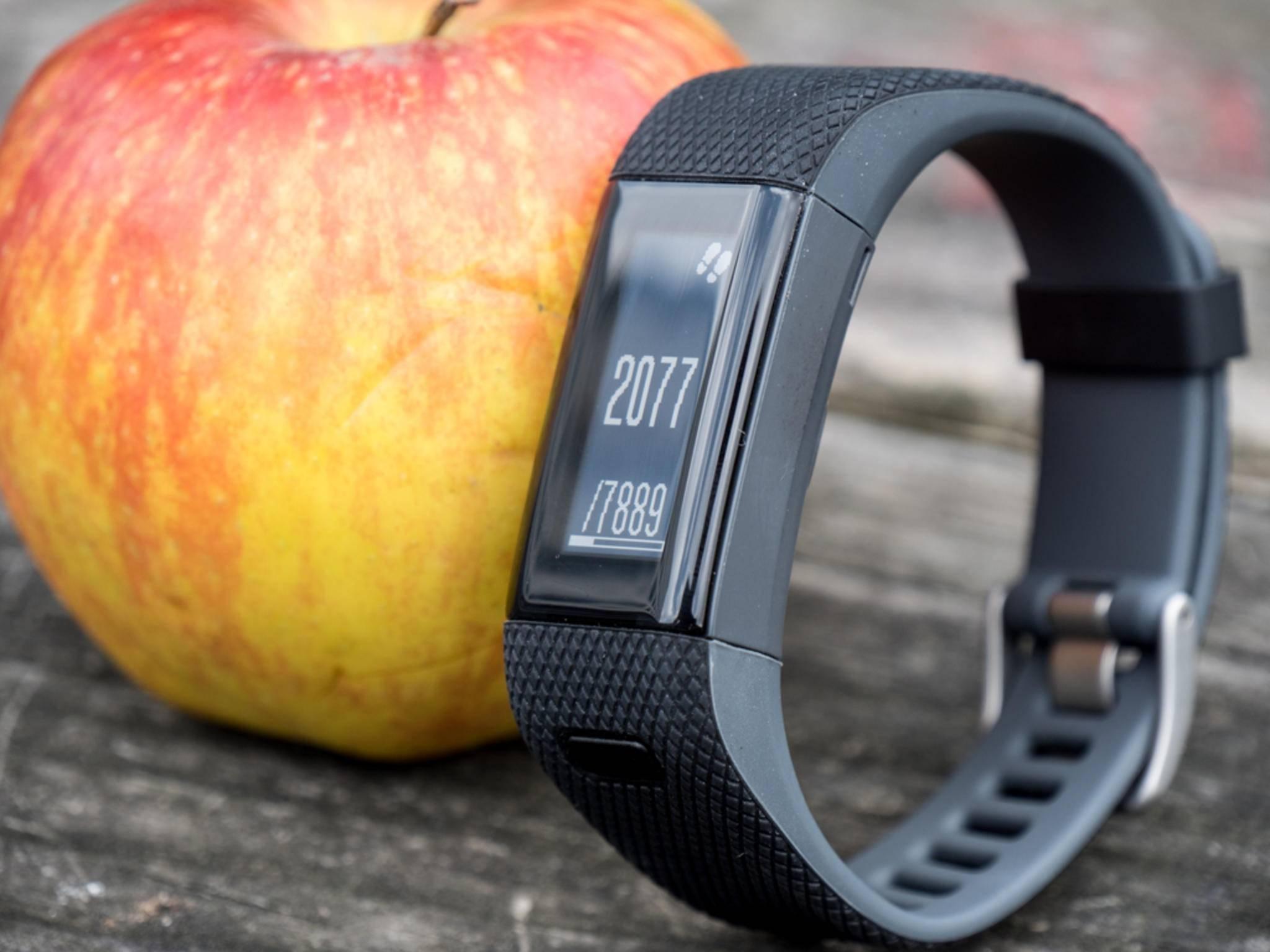 Fitness-Tracker sind erst der Anfang. Wissenschaftler arbeiten an wesentlich genaueren Methode, um die Gesundheit von Wearabale-Trägern zu tracken.