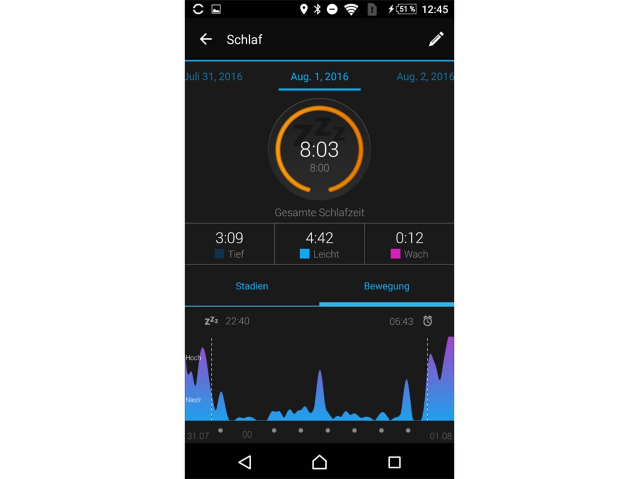 Garmin Connect Mobile App 10