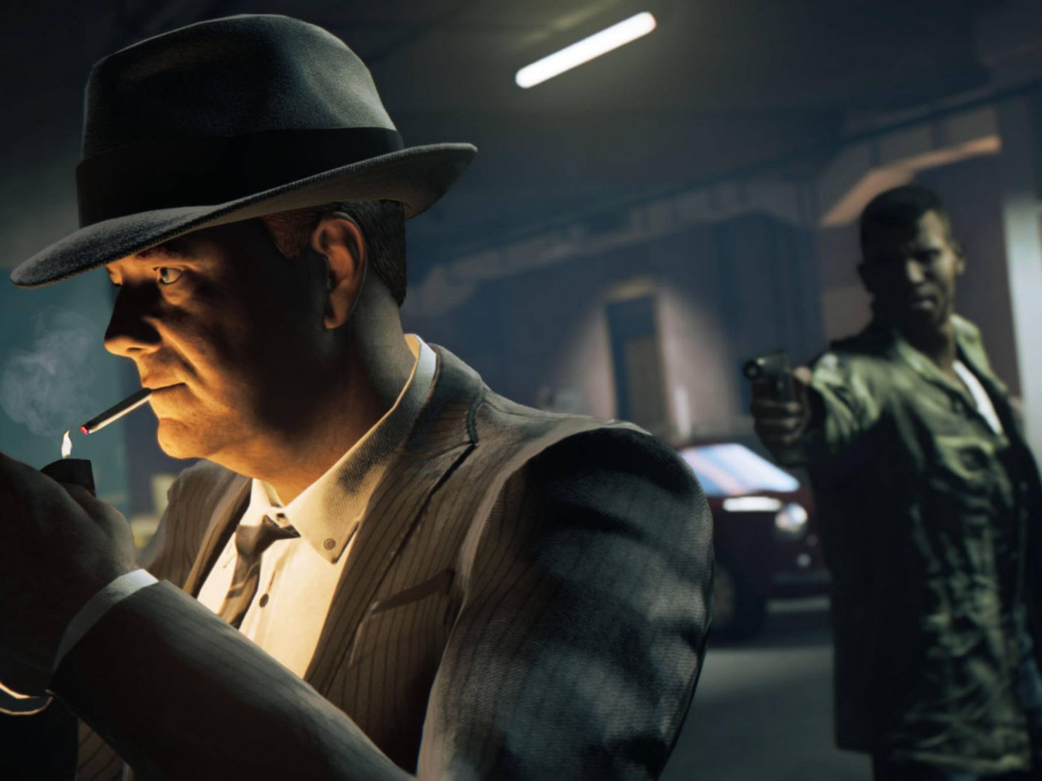 """""""Mafia 3"""" erscheint am 7. Oktober."""