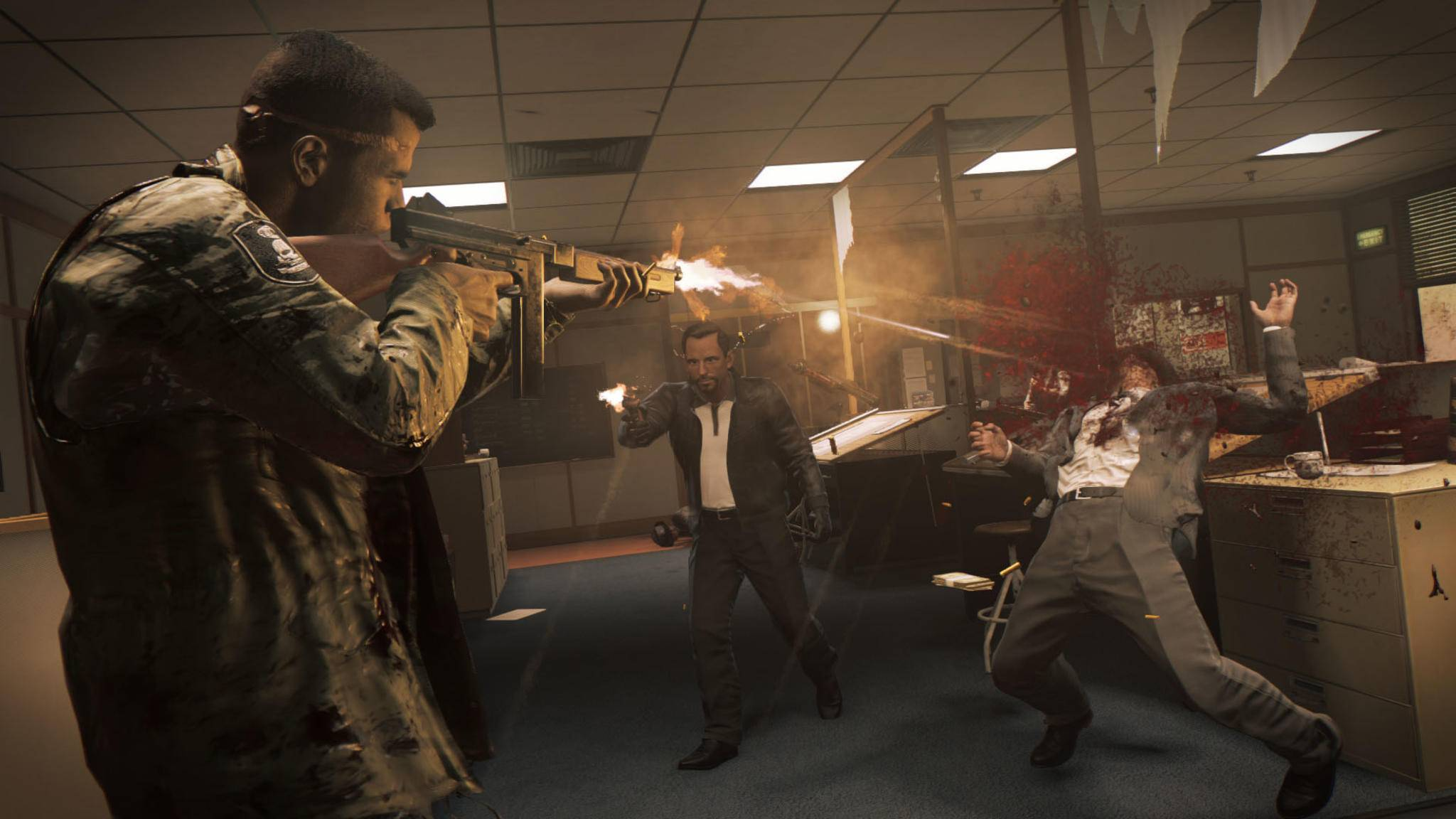 """Ist """"Mafia 3"""" der erwartete Kracher geworden?"""