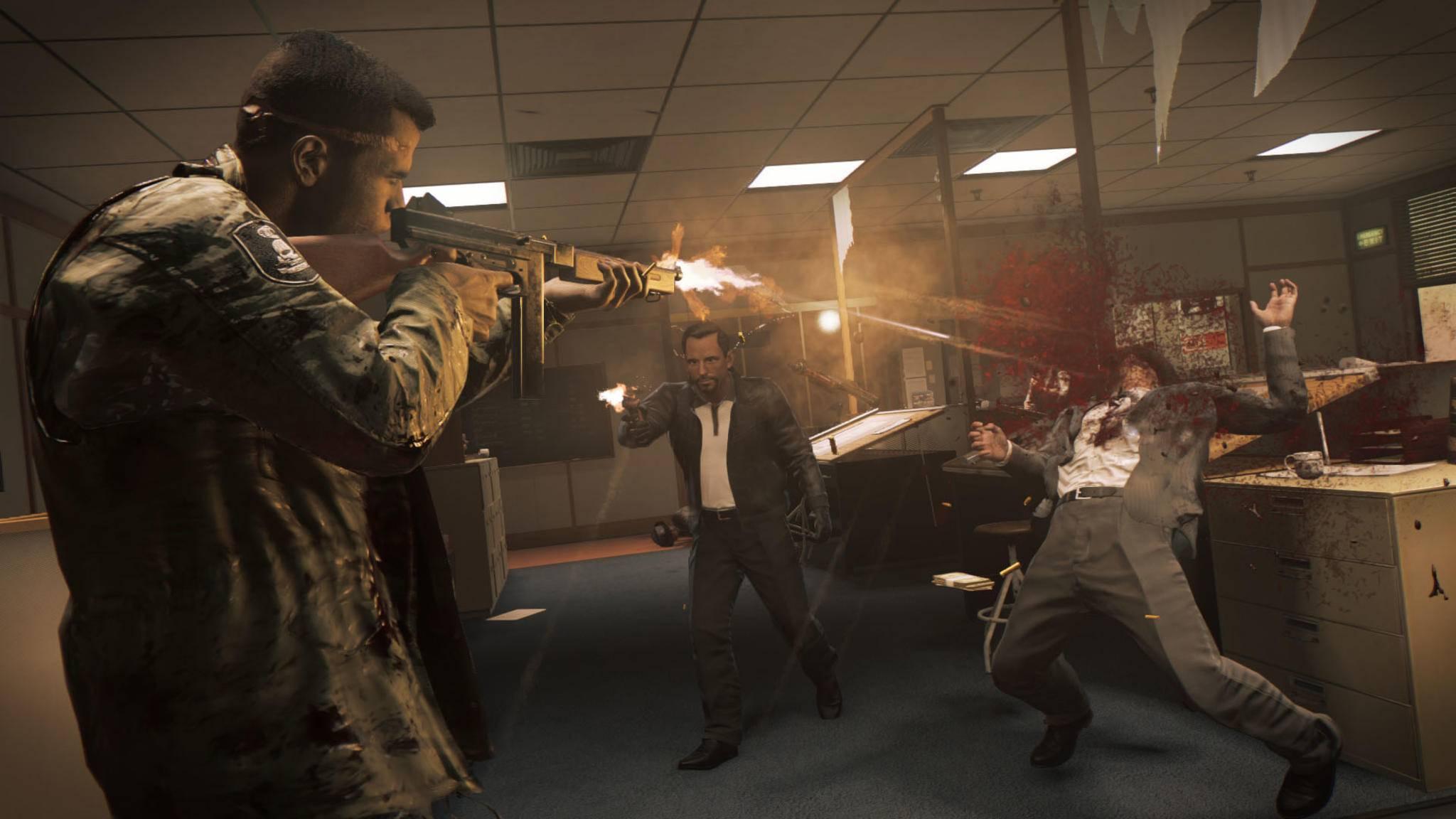 """Trotz des actionreichen Gameplays spielt sich """"Mafia 3"""" angeblich noch recht zäh."""